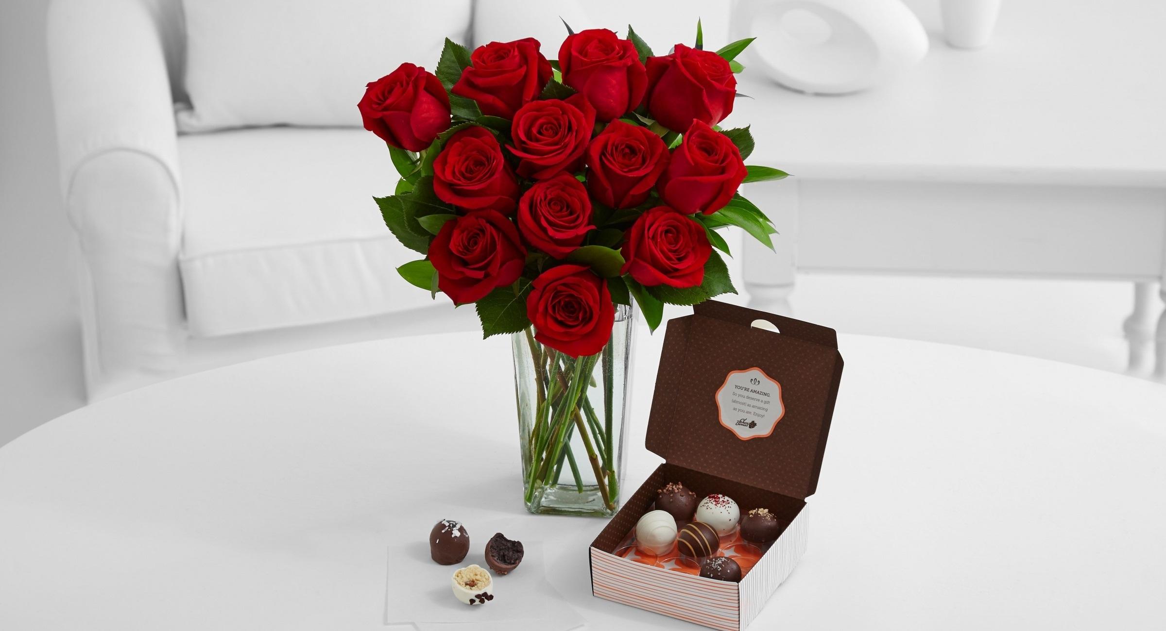 Открытки, можно открытку конфеты ферерро и цветы мелкие китайские розы