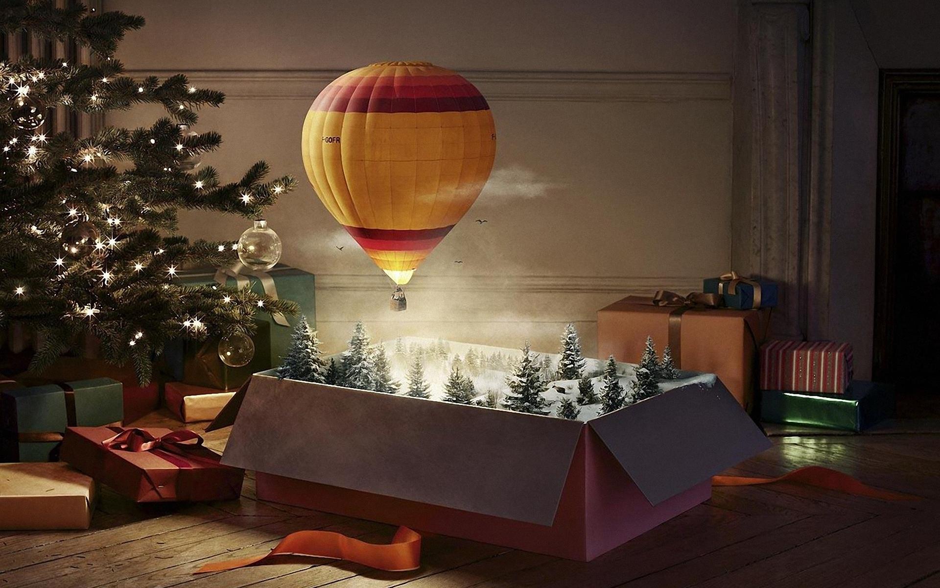 Картинка новый год новая жизнь