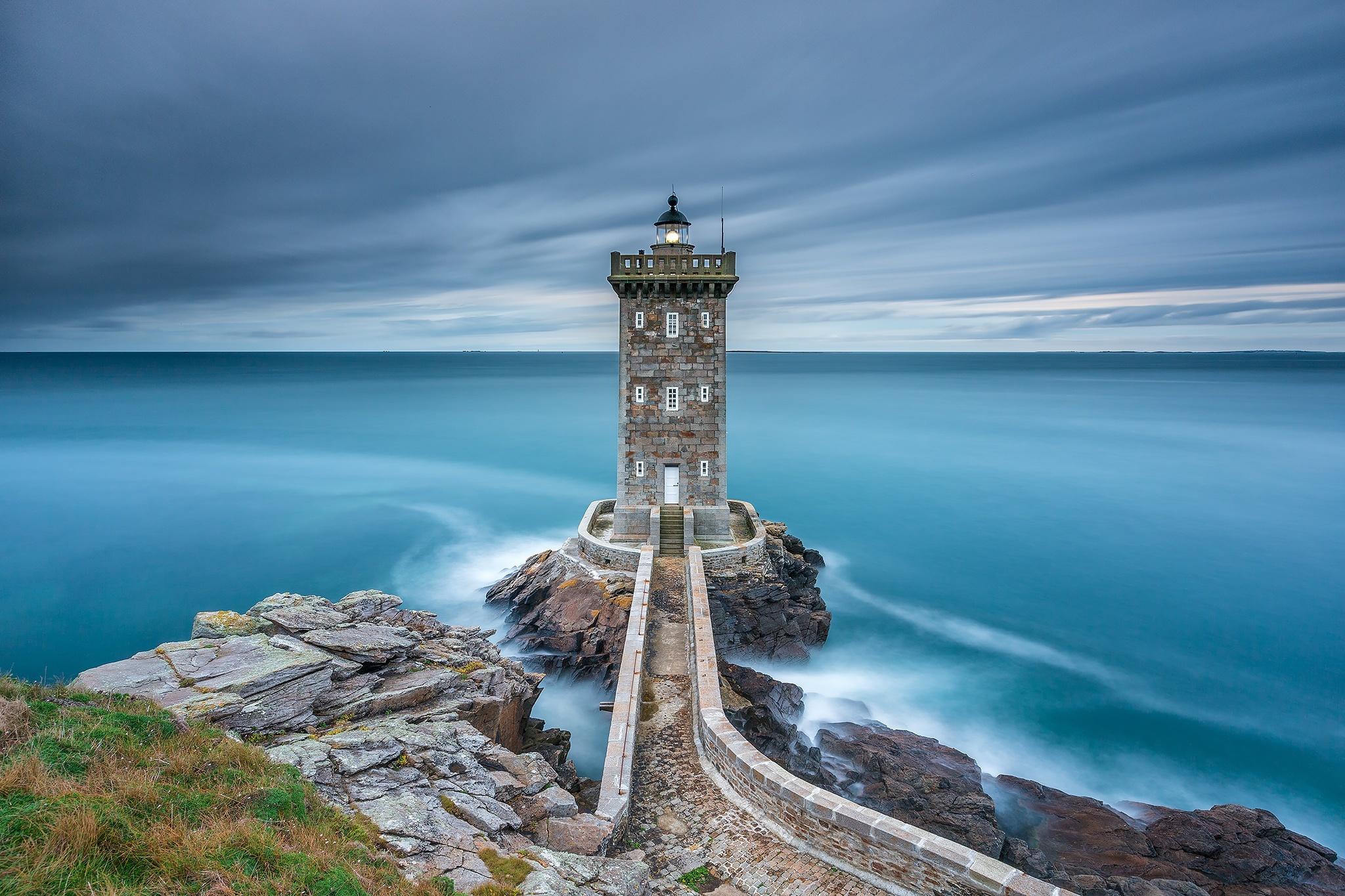 Вечера, картинки маяки на море