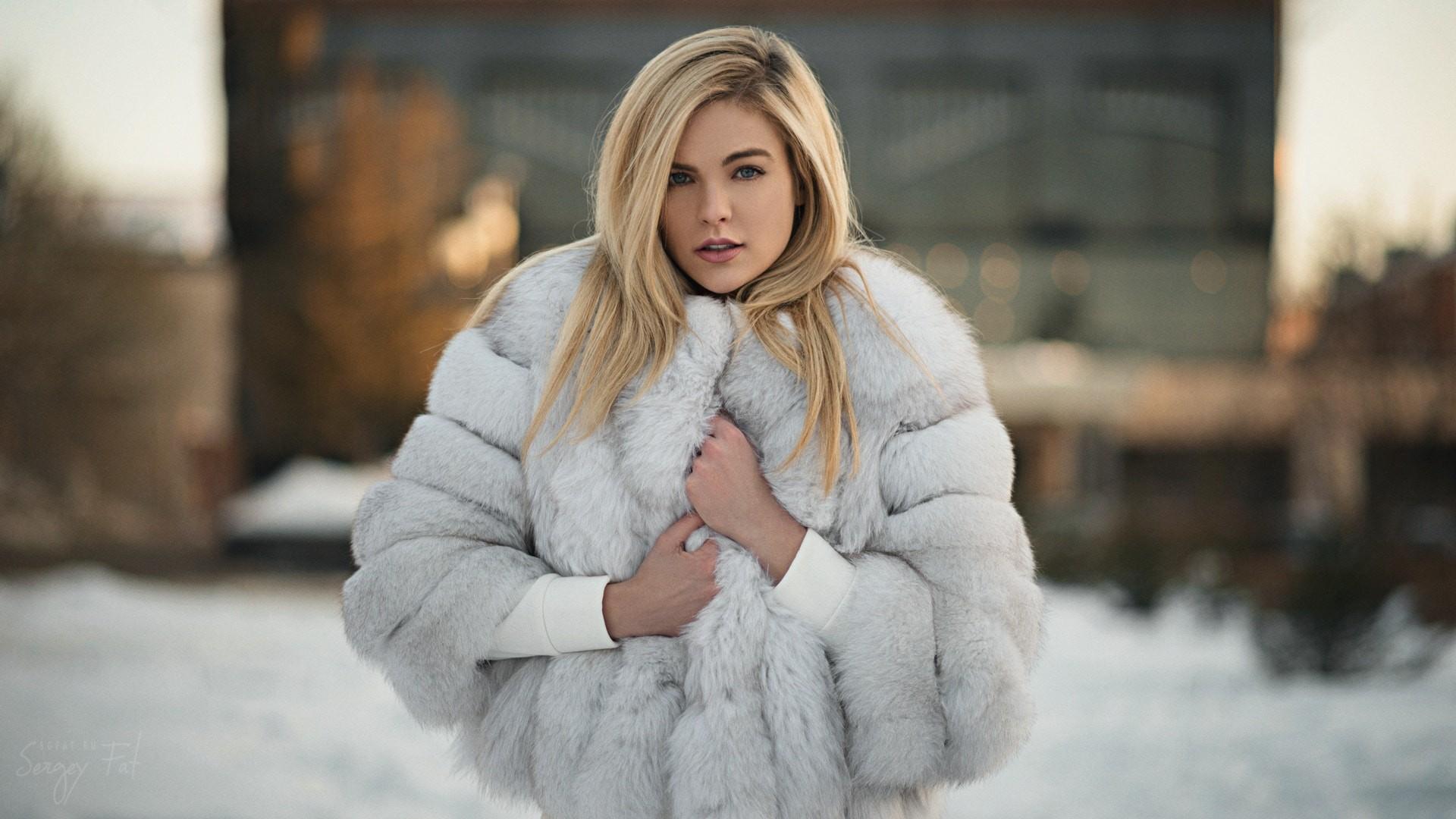 Актуальный зимний гардероб