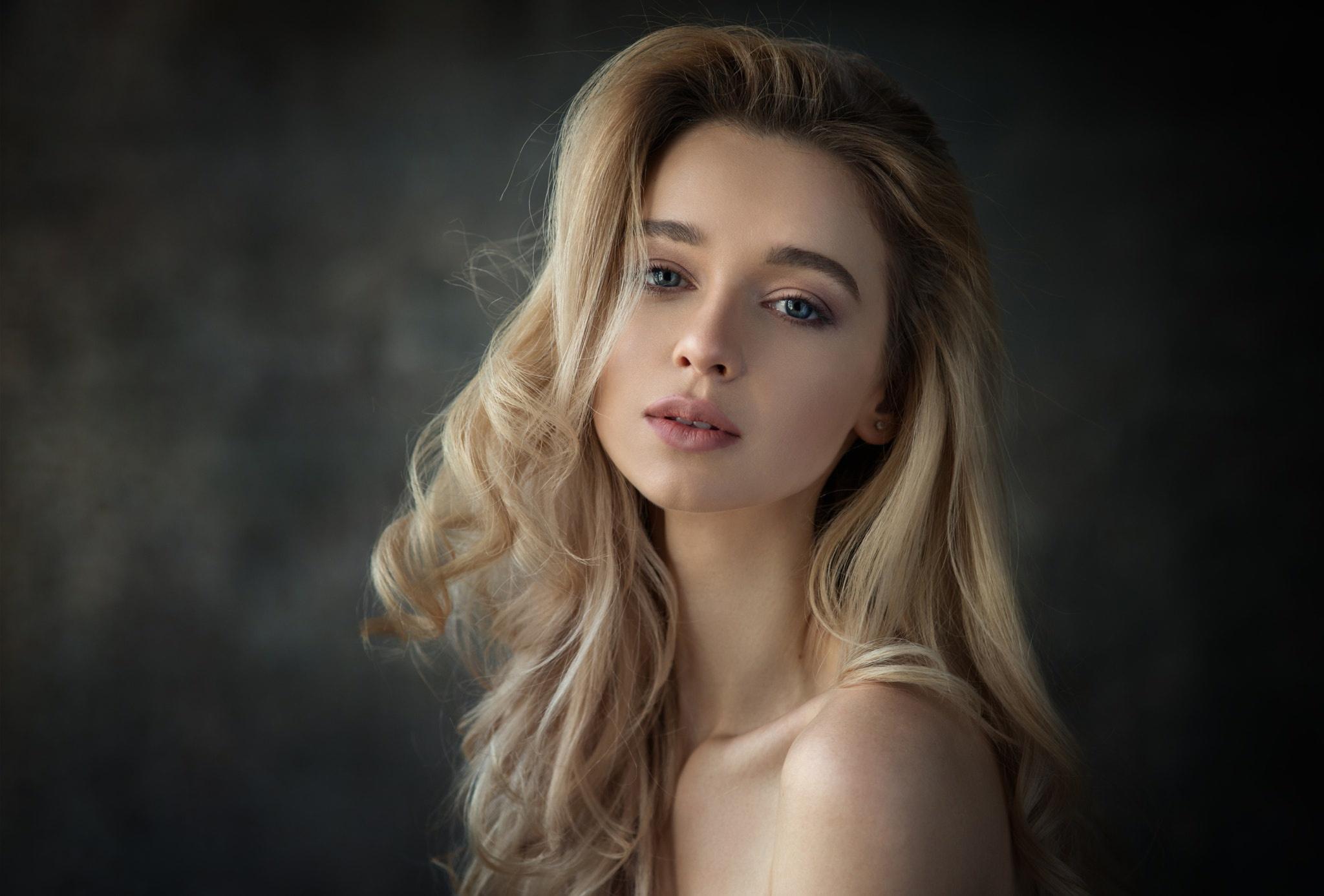 картинки девчонки блондинки профессиональные - 5