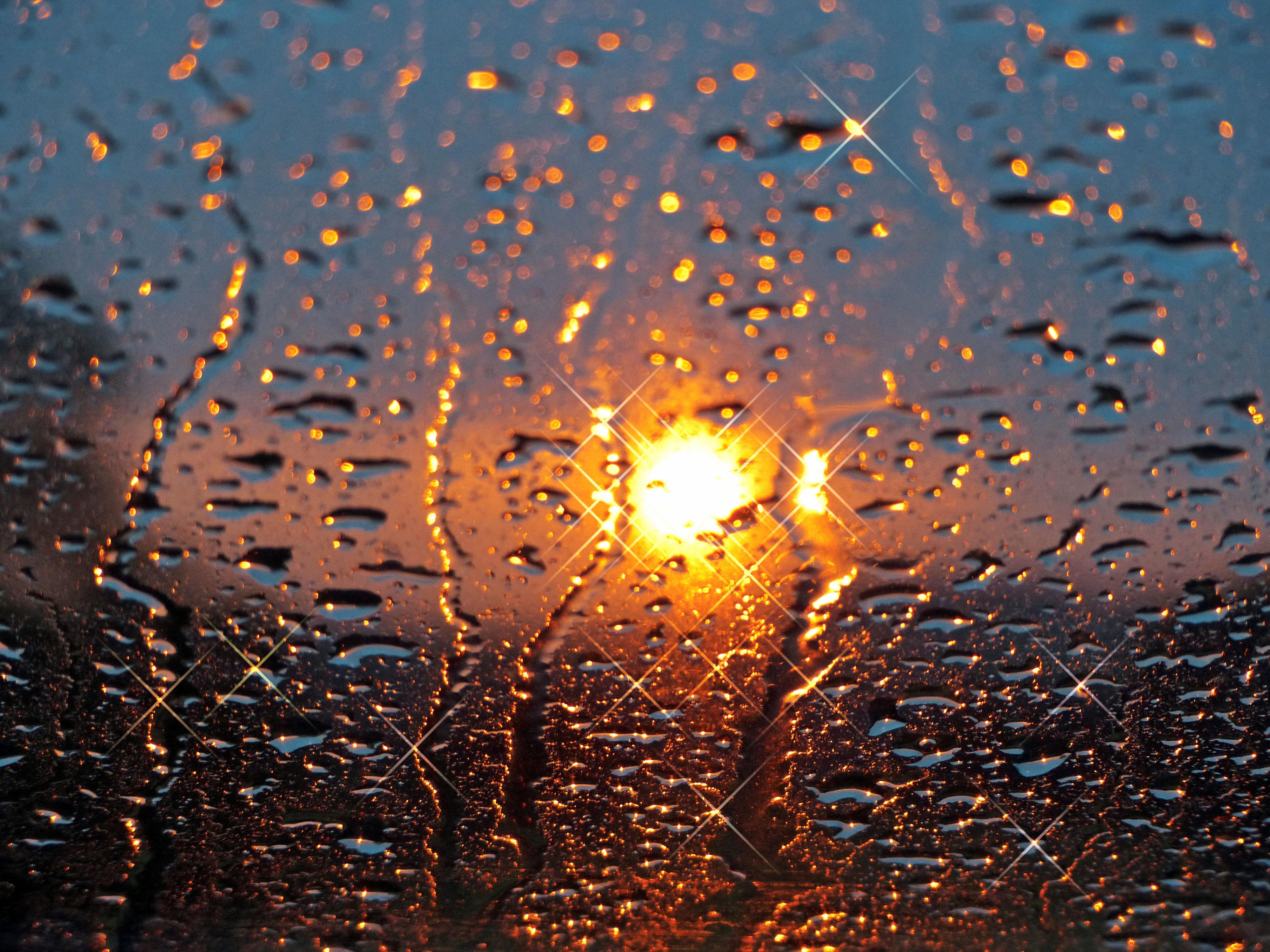 Фото закатов за стеклом худшем меня