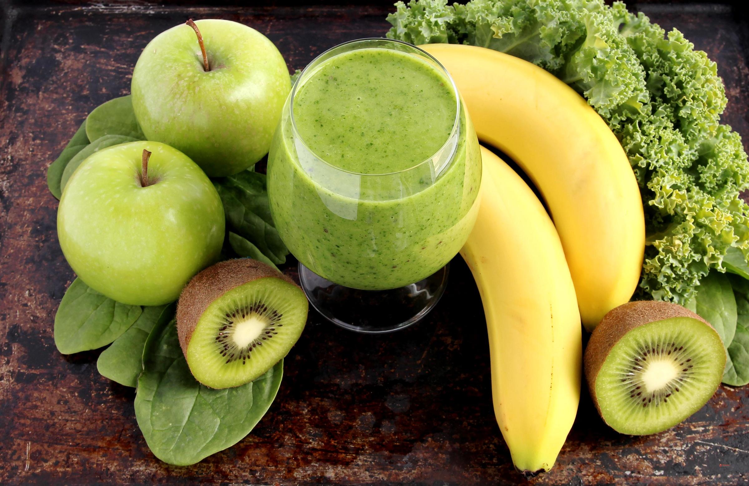 Способствуют Ли Зеленые Яблоки Похудению.