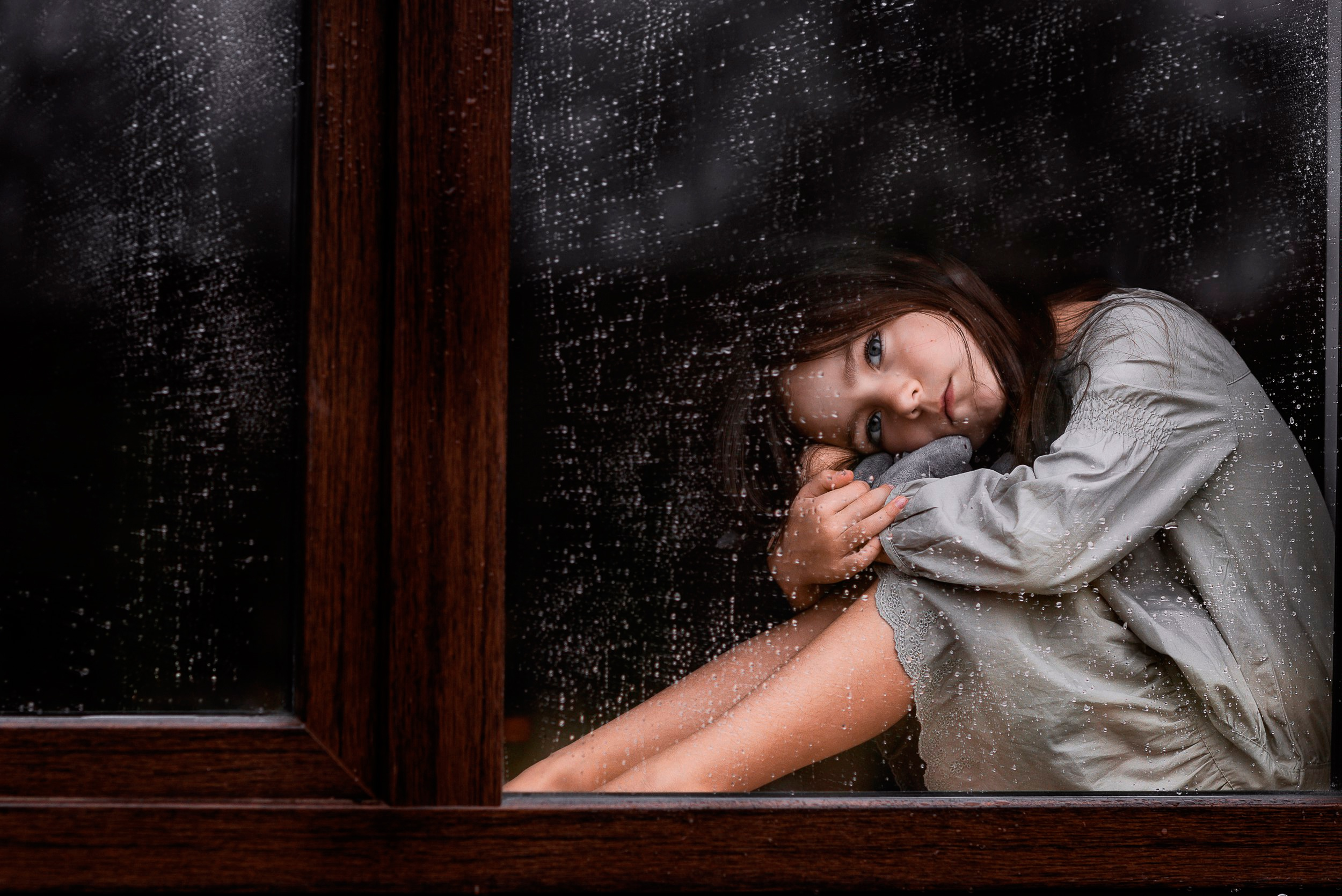 свадебные картинки дождь за окном грусть сожалению