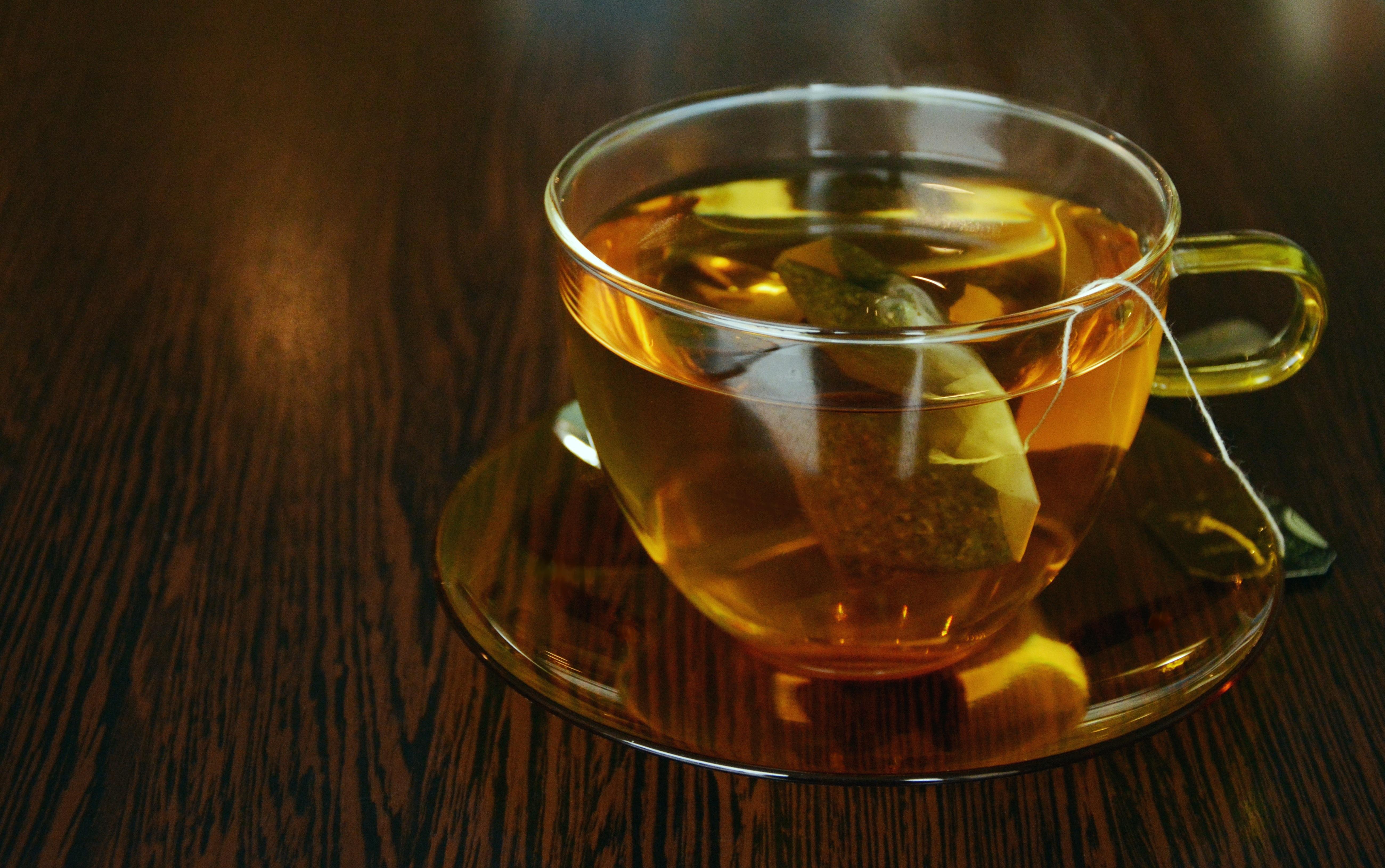 Картинки чашечка горячего чая