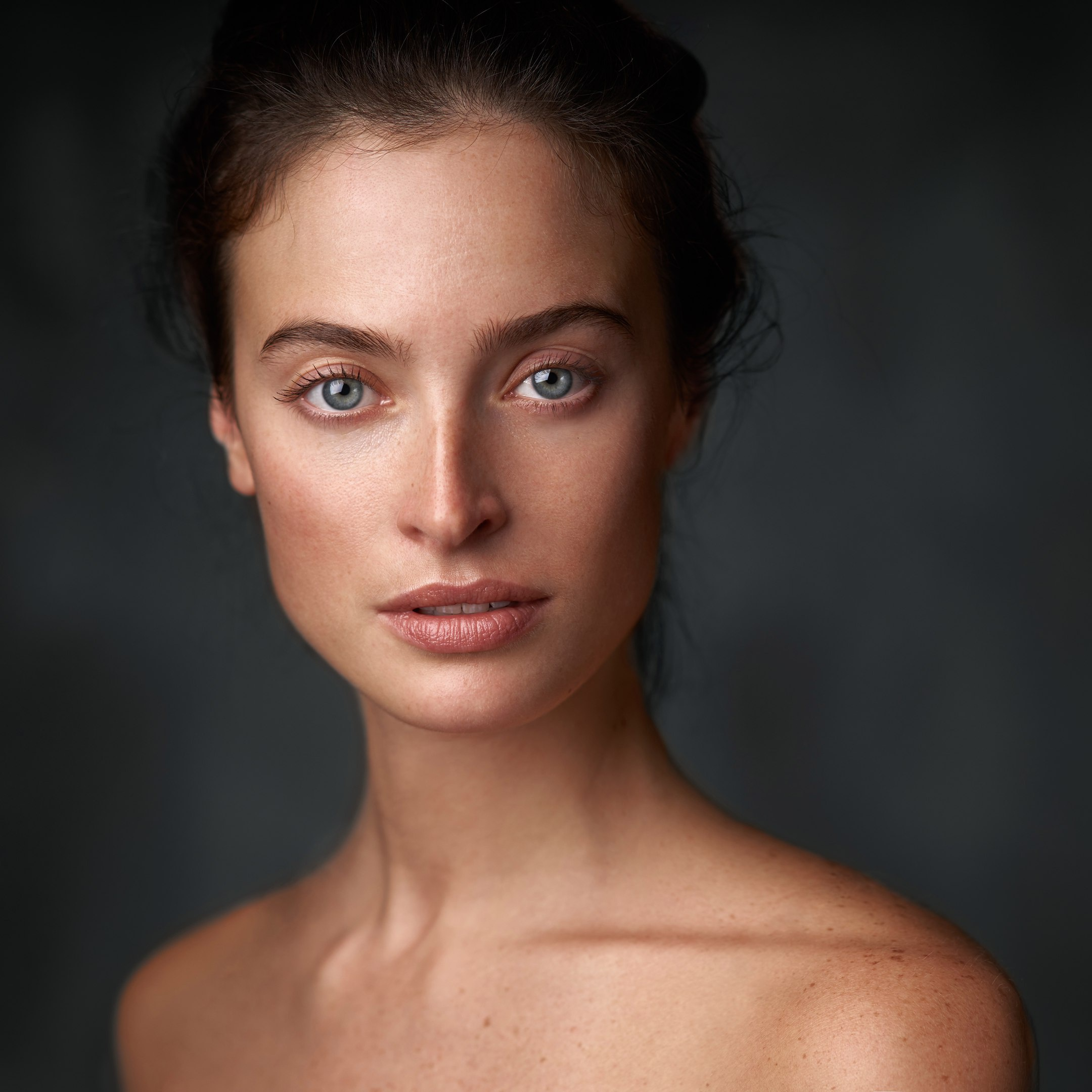 Картинки лиц девушек без макияжа