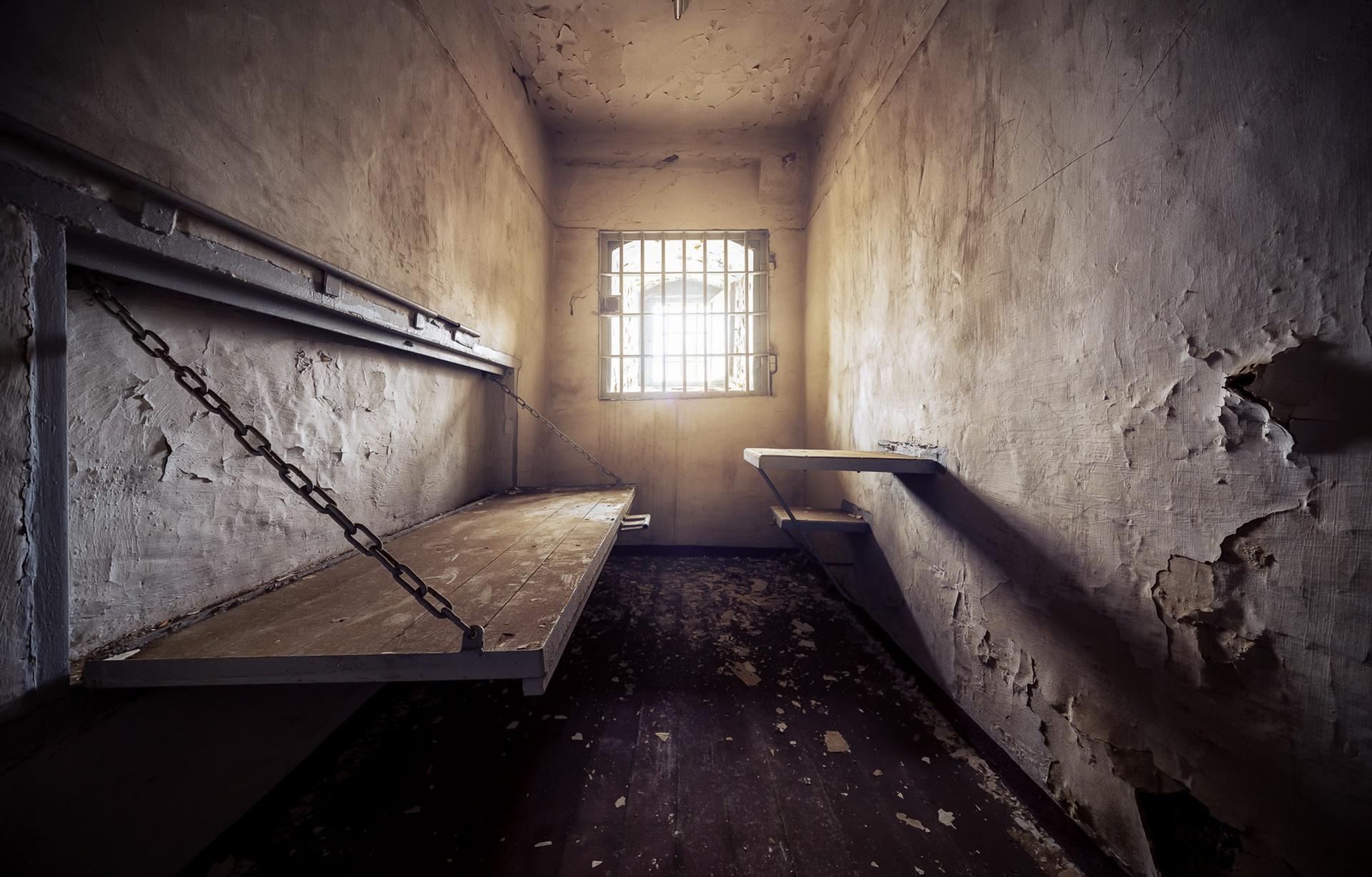 Картинки в тюрьму