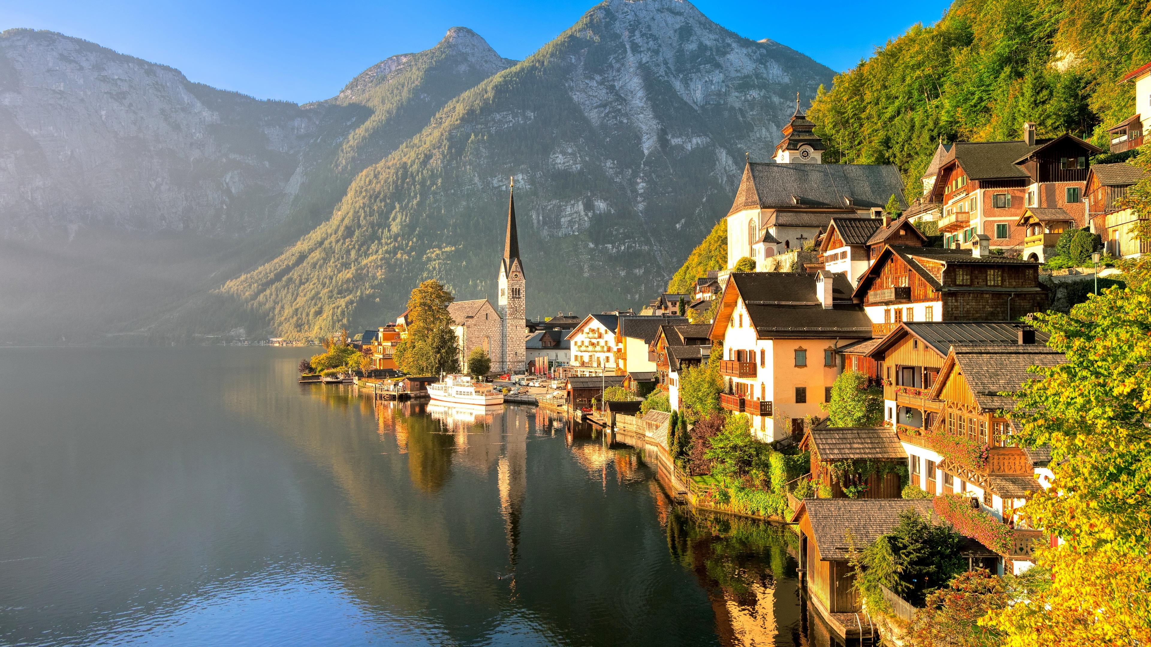 красивые пейзажи мира фото