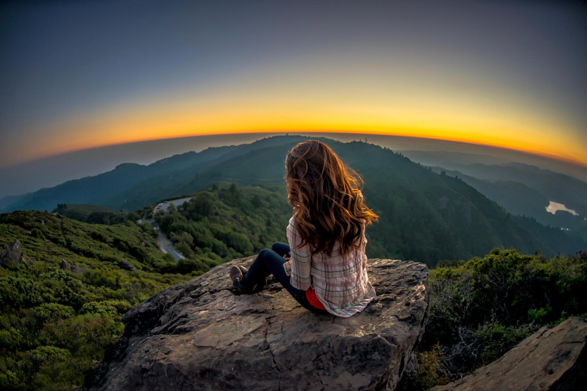 со всего мира фото девушек фото природы себя, свою уникальность