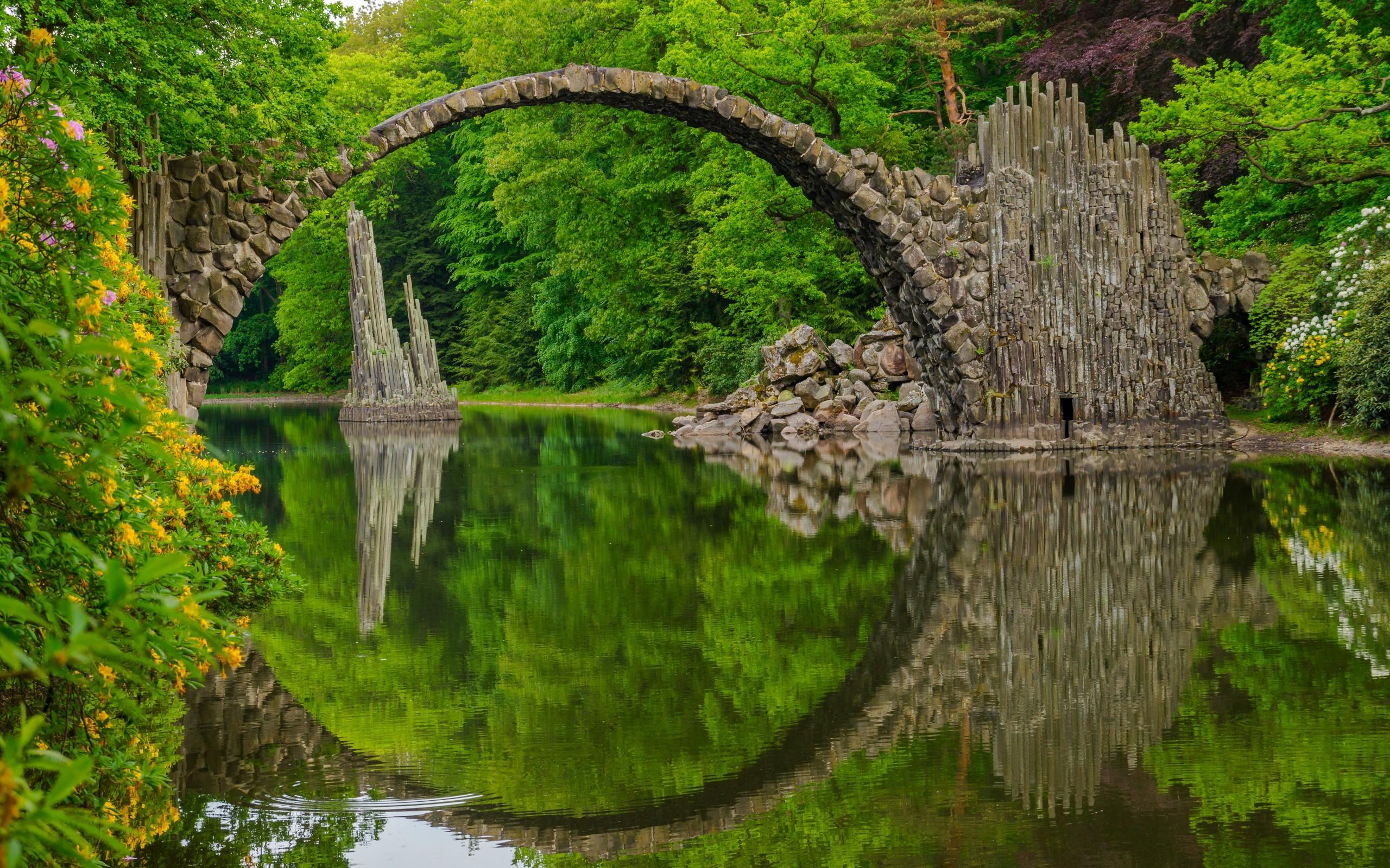 мост старинный скачать