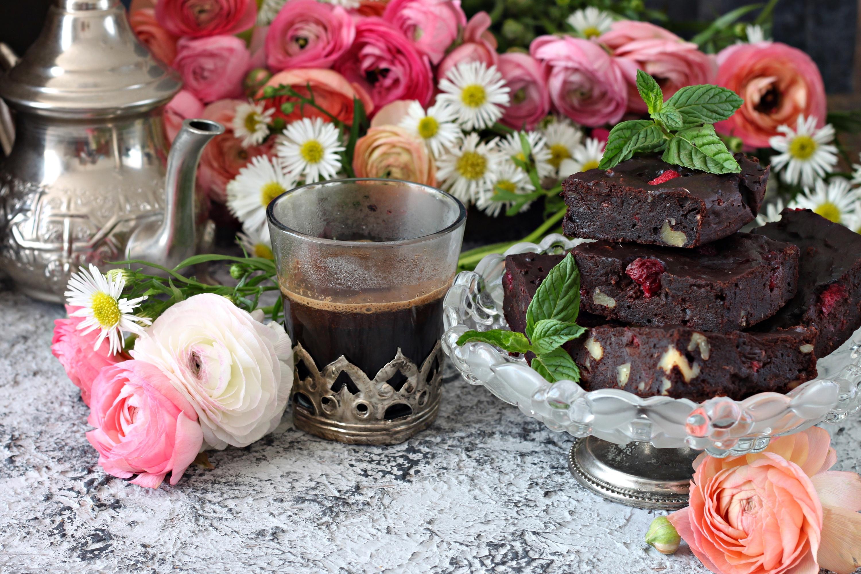 Открытки доброе, открытки с добрым утром цветы клубника и шоколад