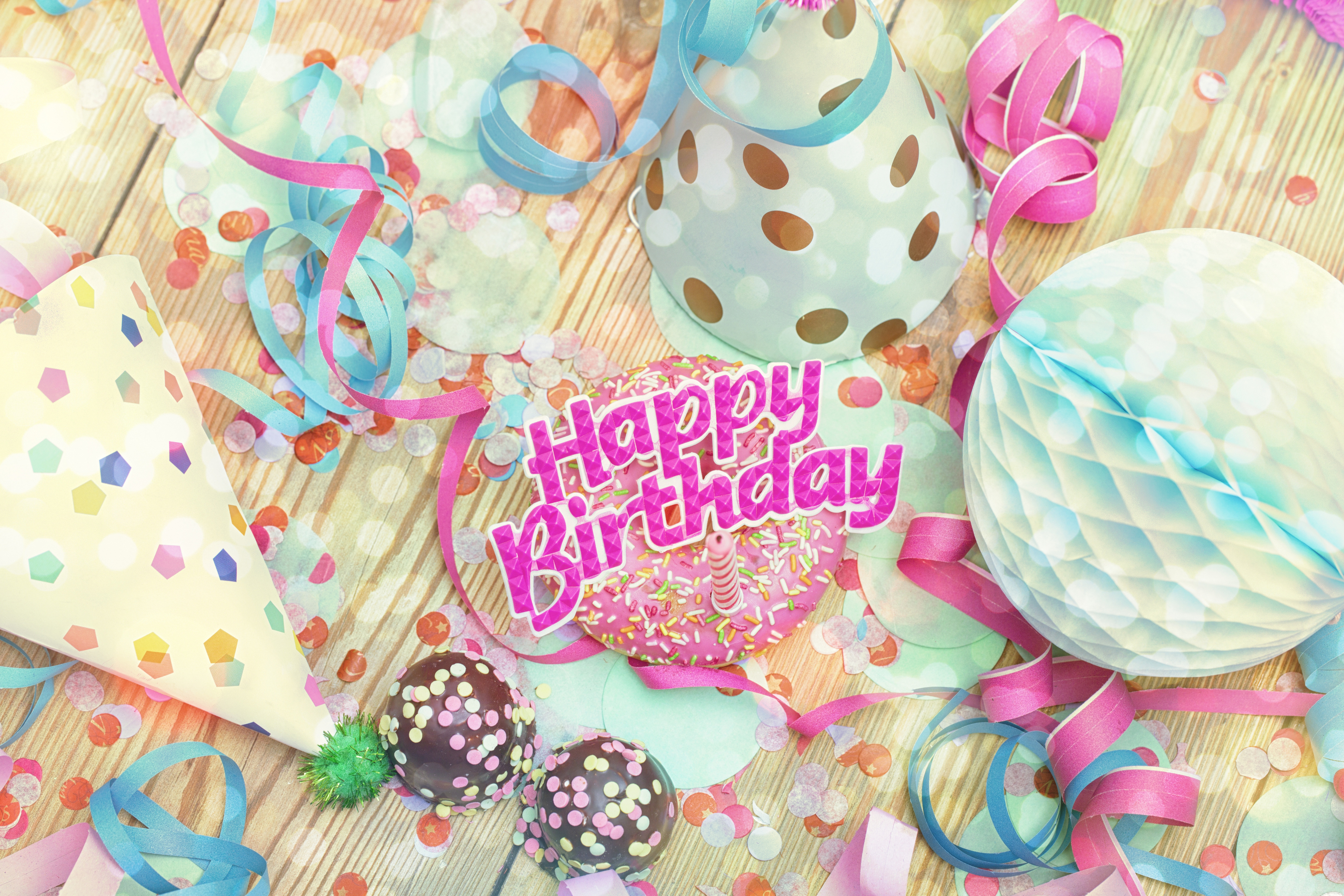 Прикольные картинки с днем рождения высокого разрешения