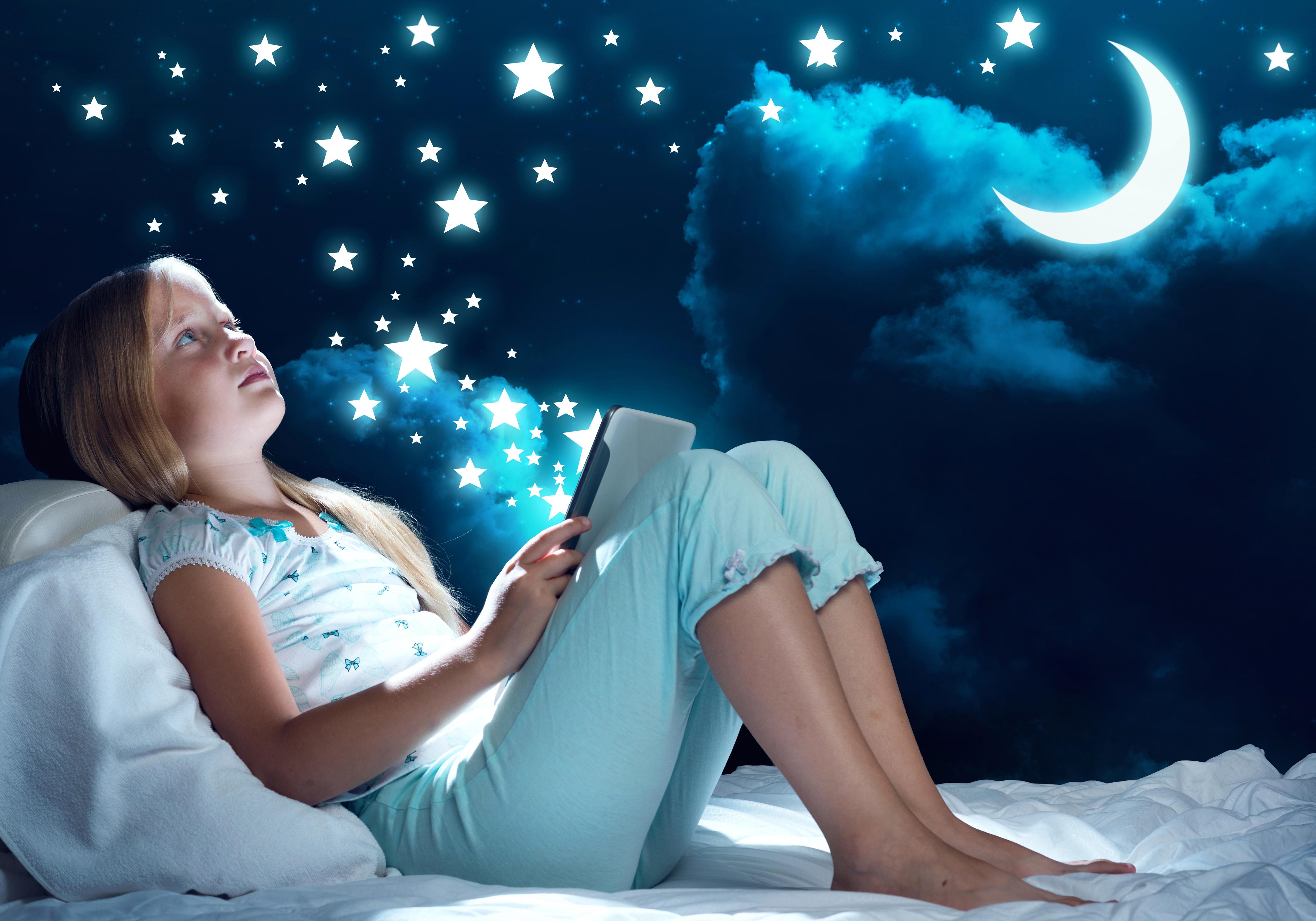 обязательно картинки про сон и ночью менее важным