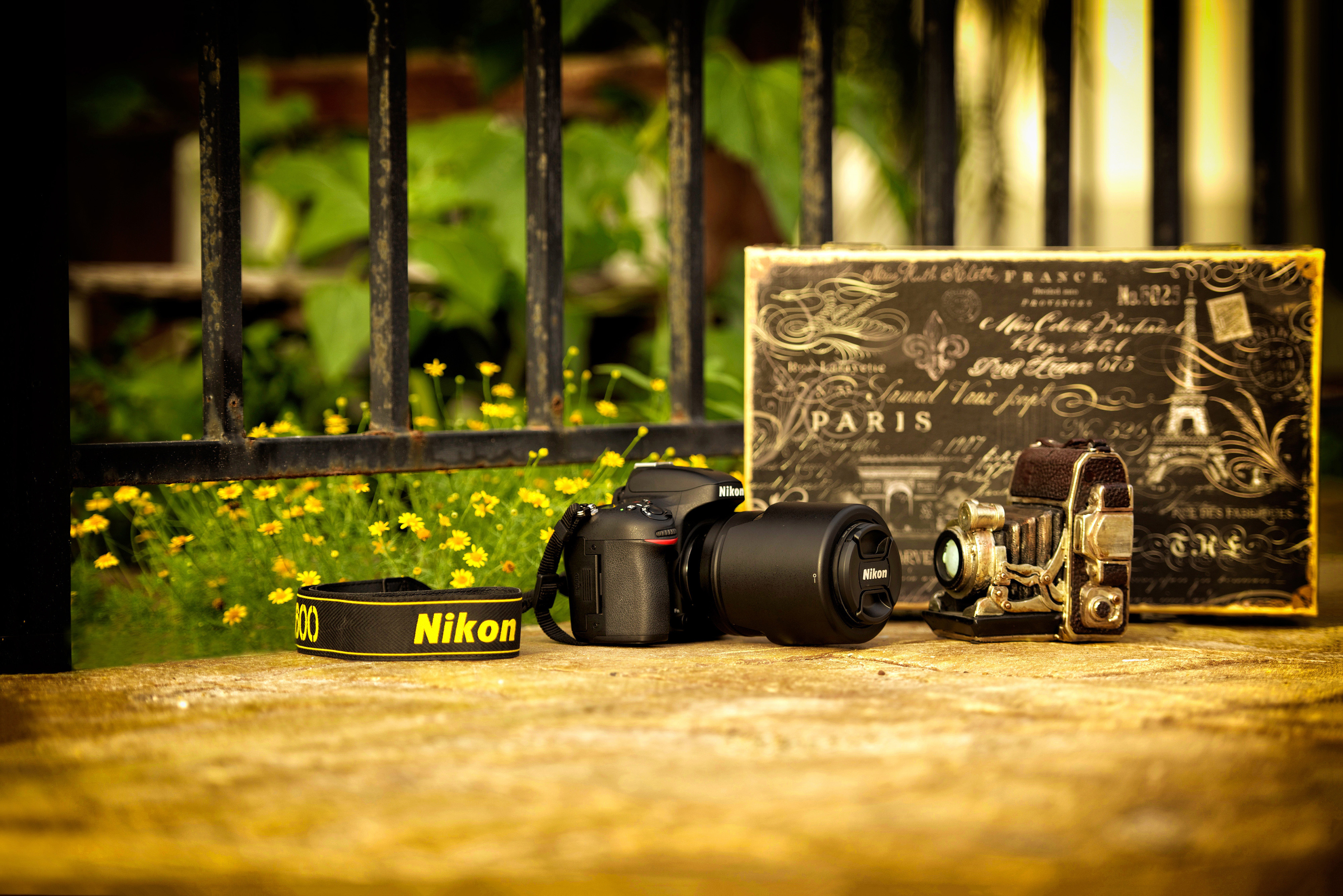 Старый фотоаппарат без смс
