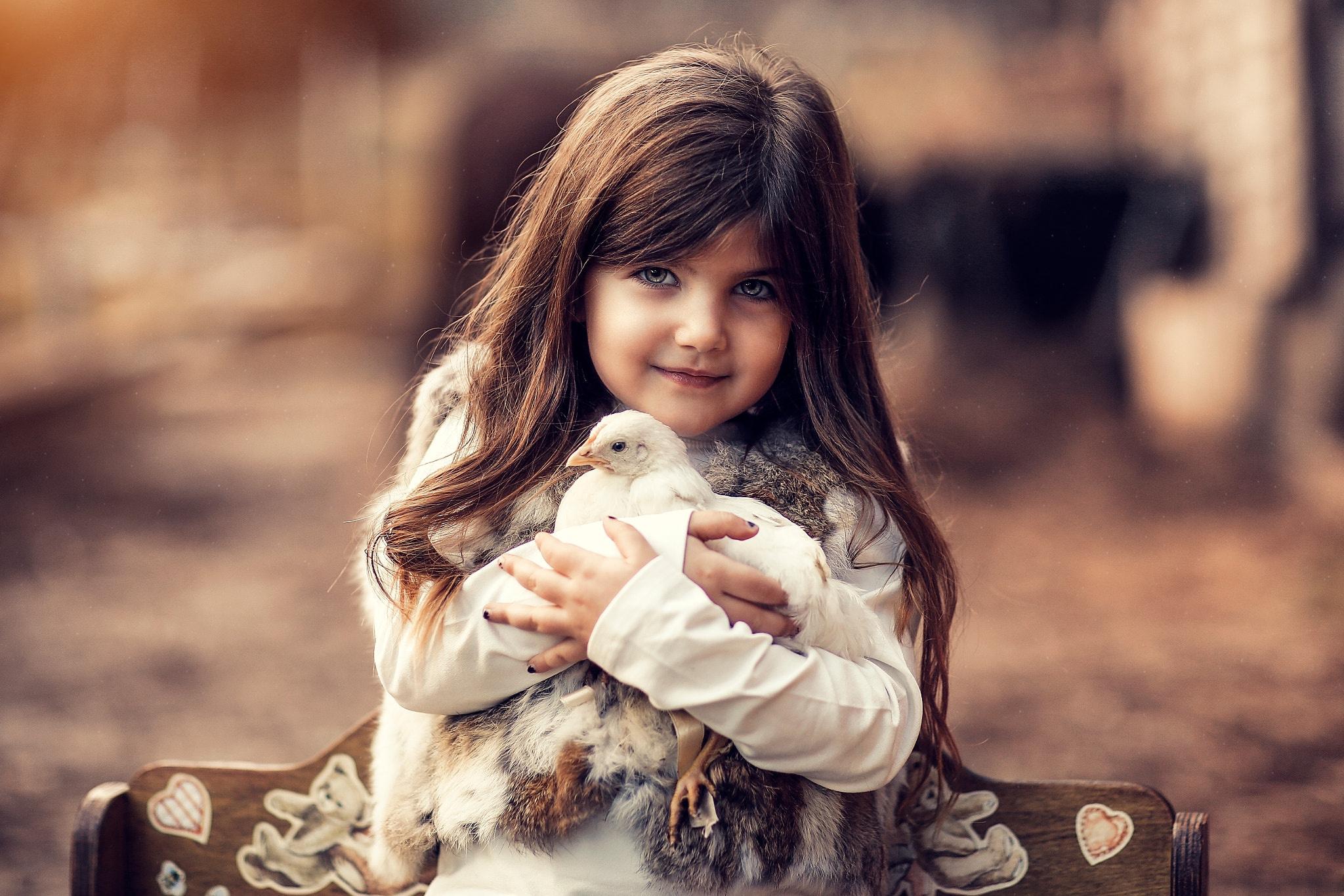 Девочка с цыпленком картинки, свадьбу прозе