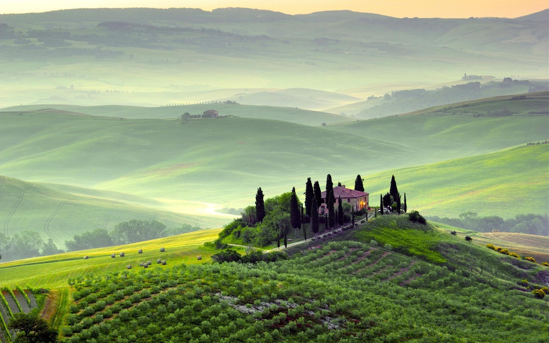 Обложку сообщества, фото тосканы италия открытки