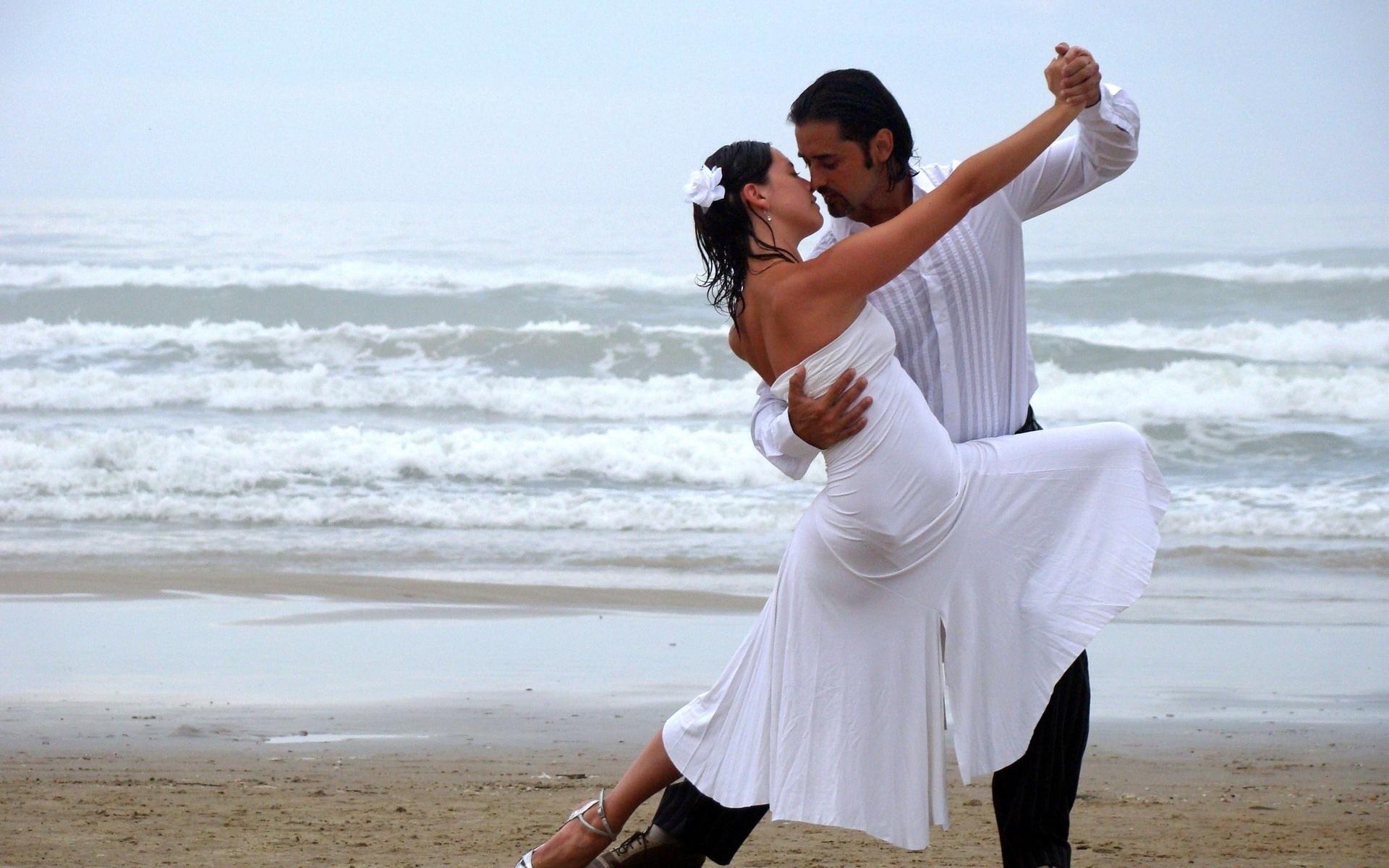 Романтический танец загрузить