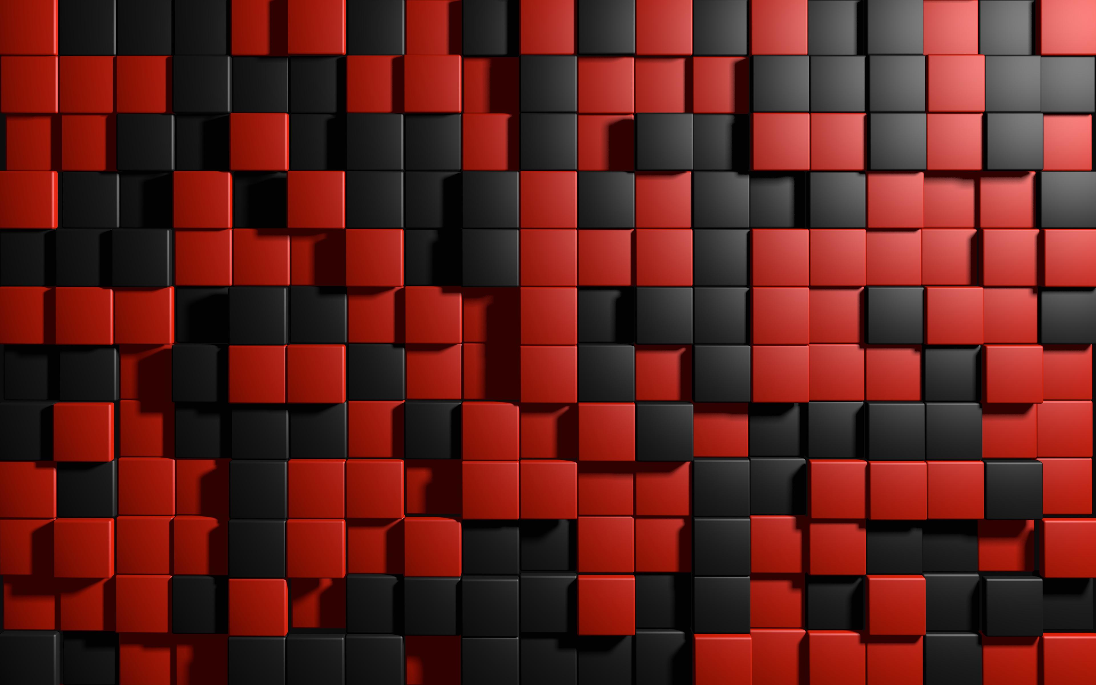 квадраты 3d графика бесплатно