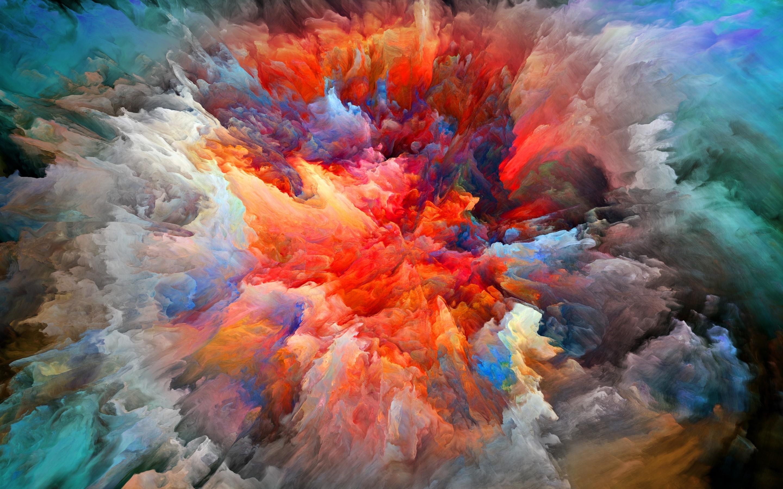 абстракция краски бесплатно