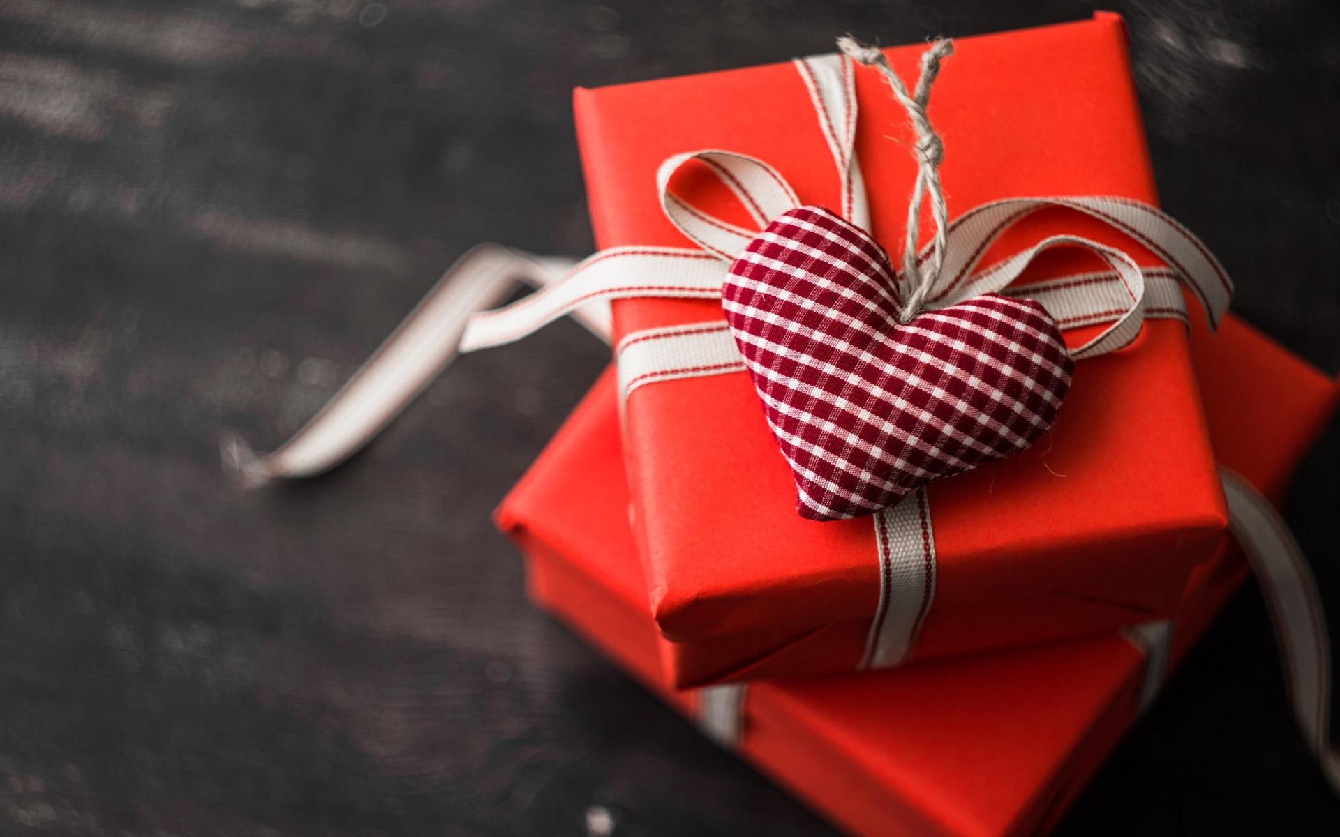 «Сердце в подарок» 2018 Алексей Сергиенко 22