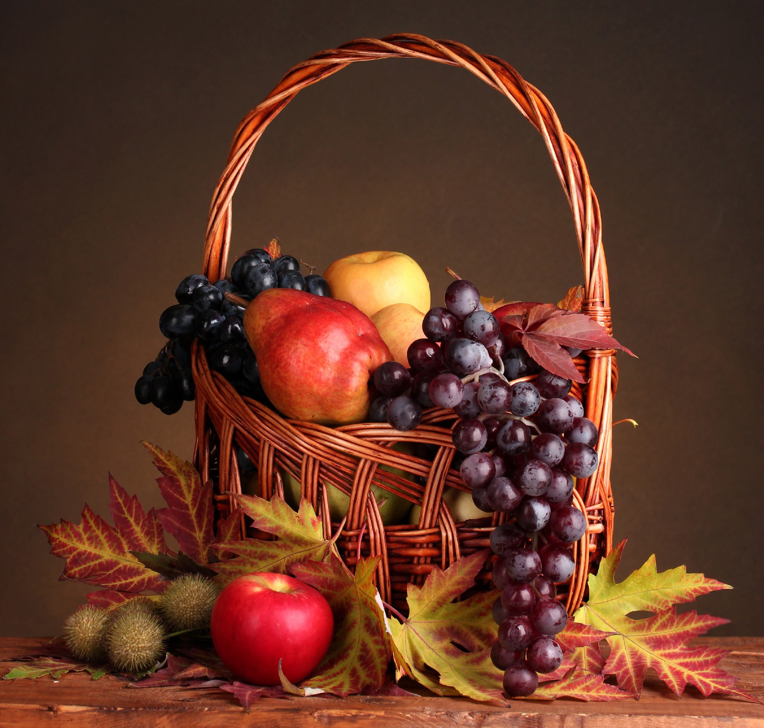 Картинки фрукты и ягоды натюрморты