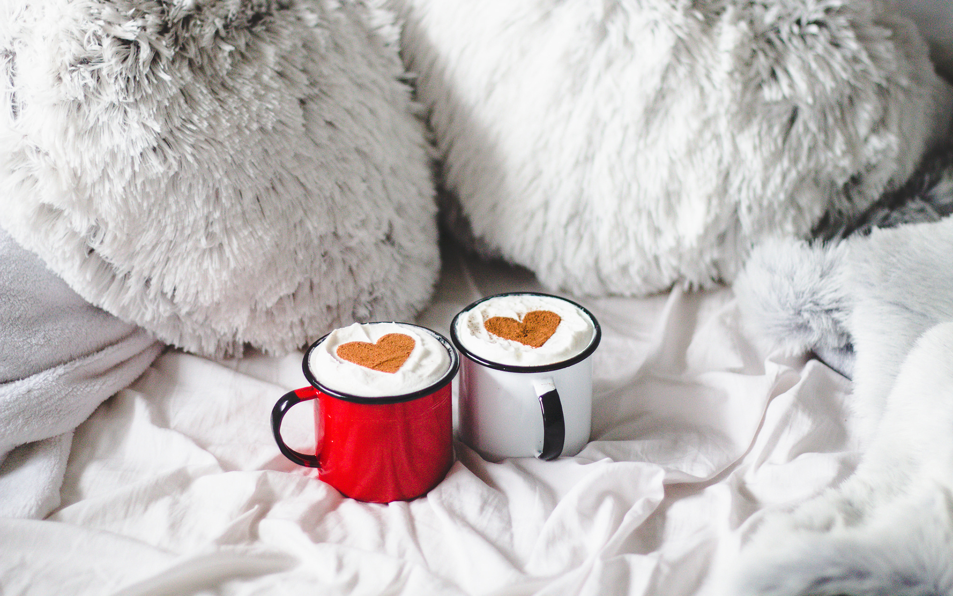 Плюшевые, милейшие картинки с добрым утром