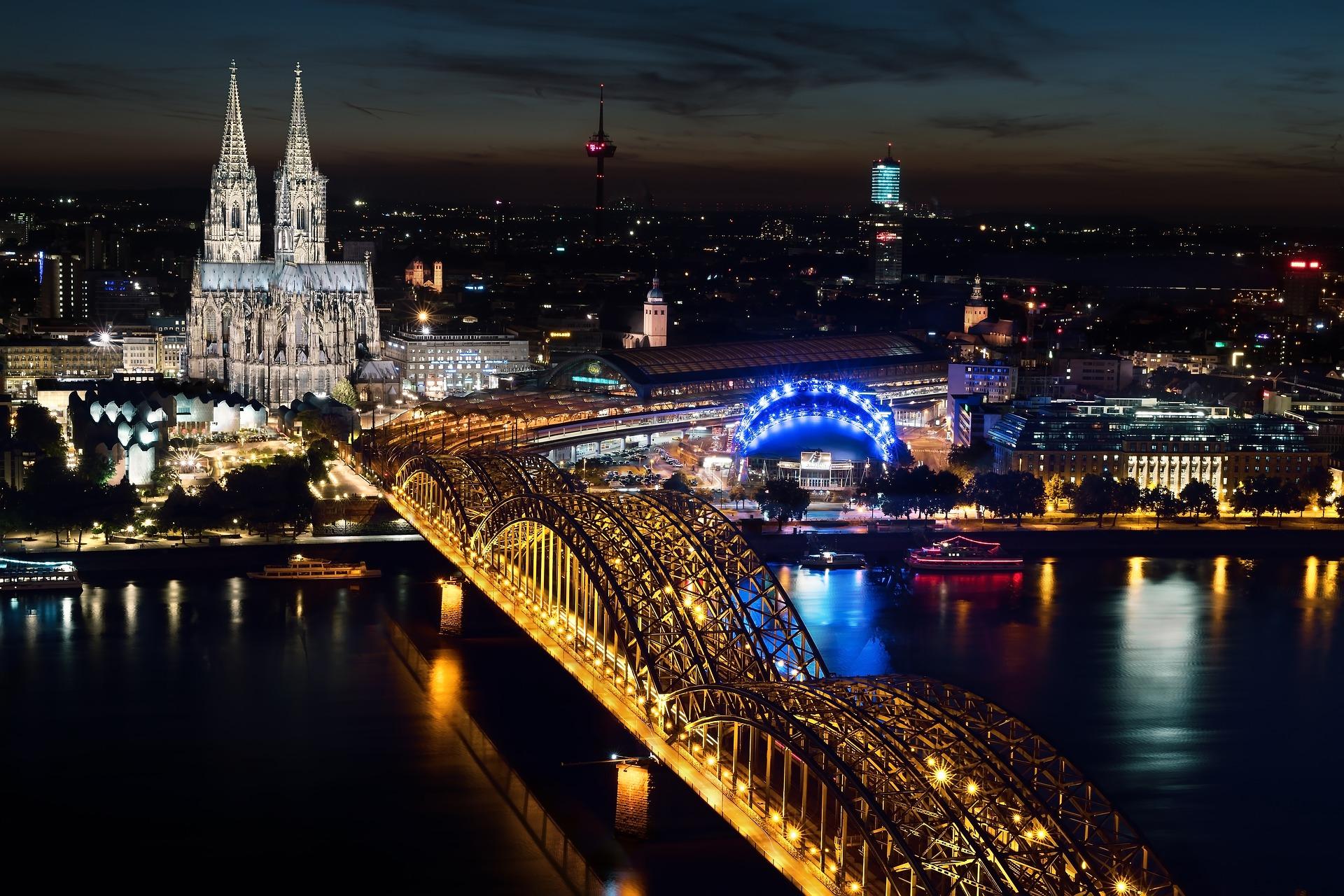 6. αζούμπι ταχύτητα dating Köln
