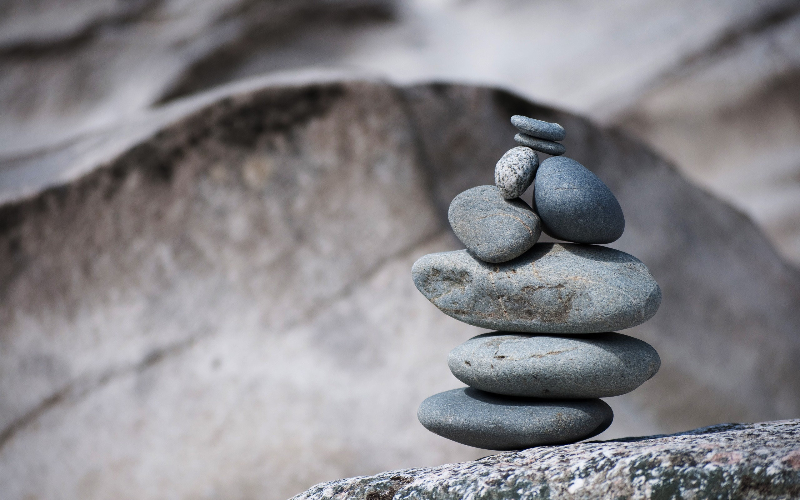 Гладкие камни  № 1383856 без смс