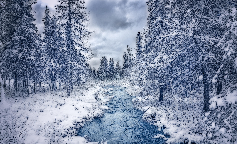 snow whiteside, mo - HD
