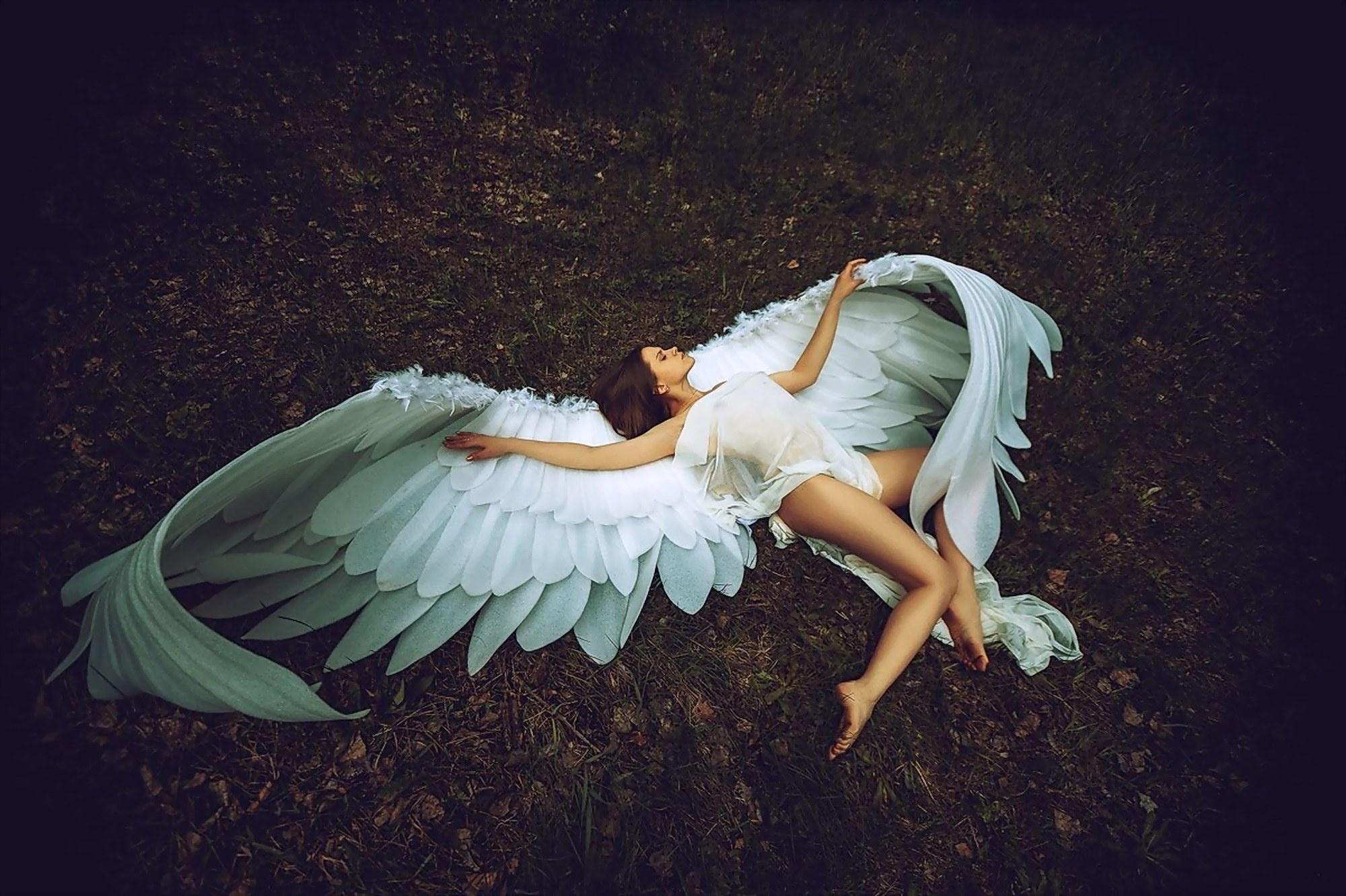 зависимости ангел крылья фото скором