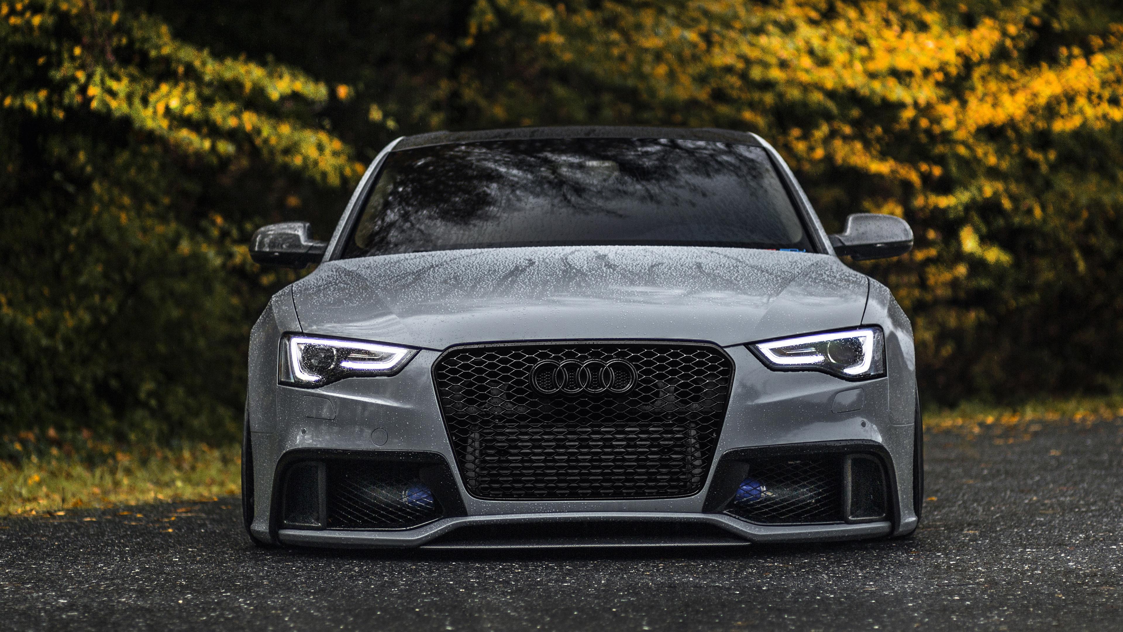 Audi RS3 тюнинг без смс