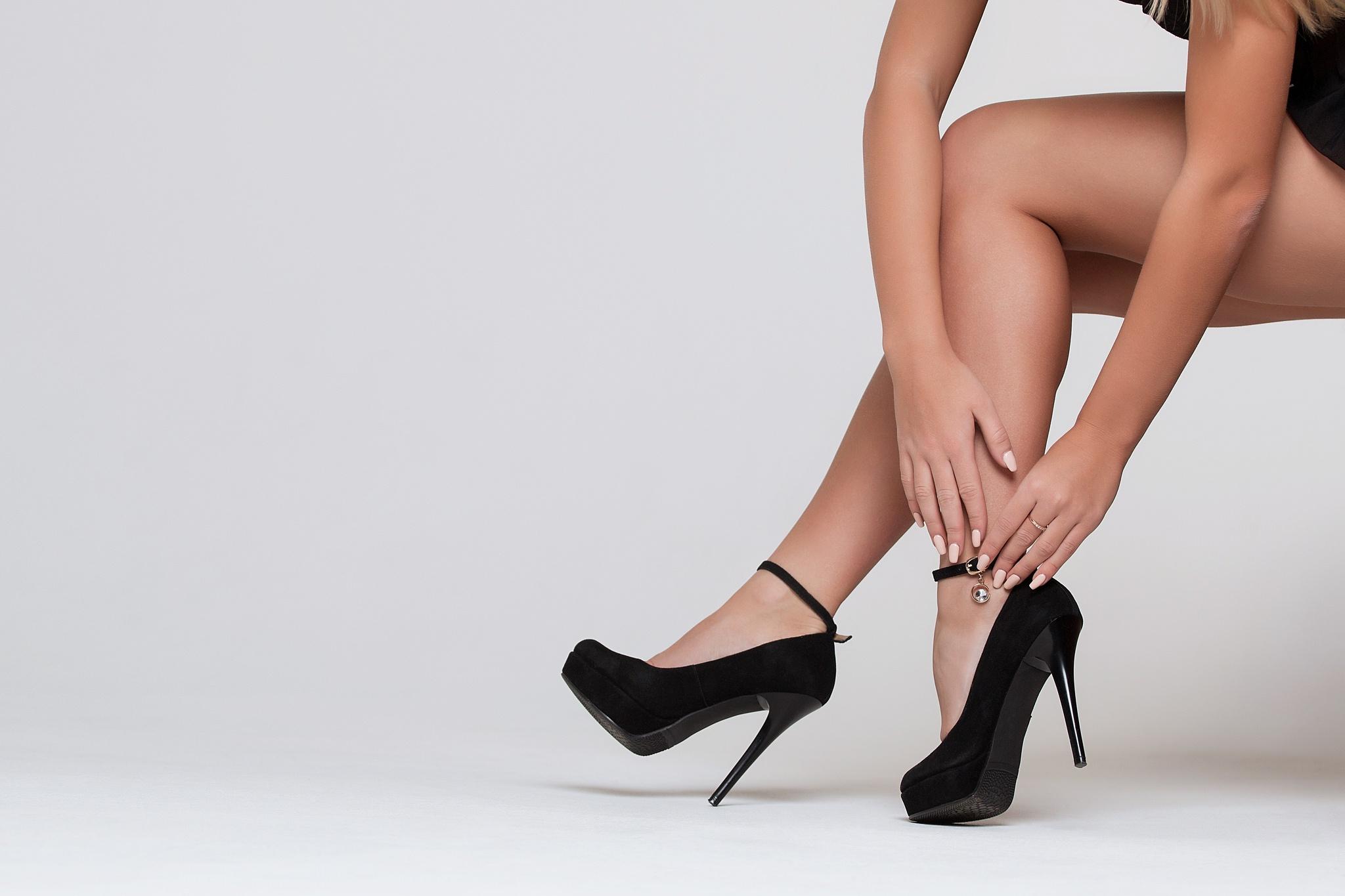 картинки ноги на высоком каблуке густая кукурузная