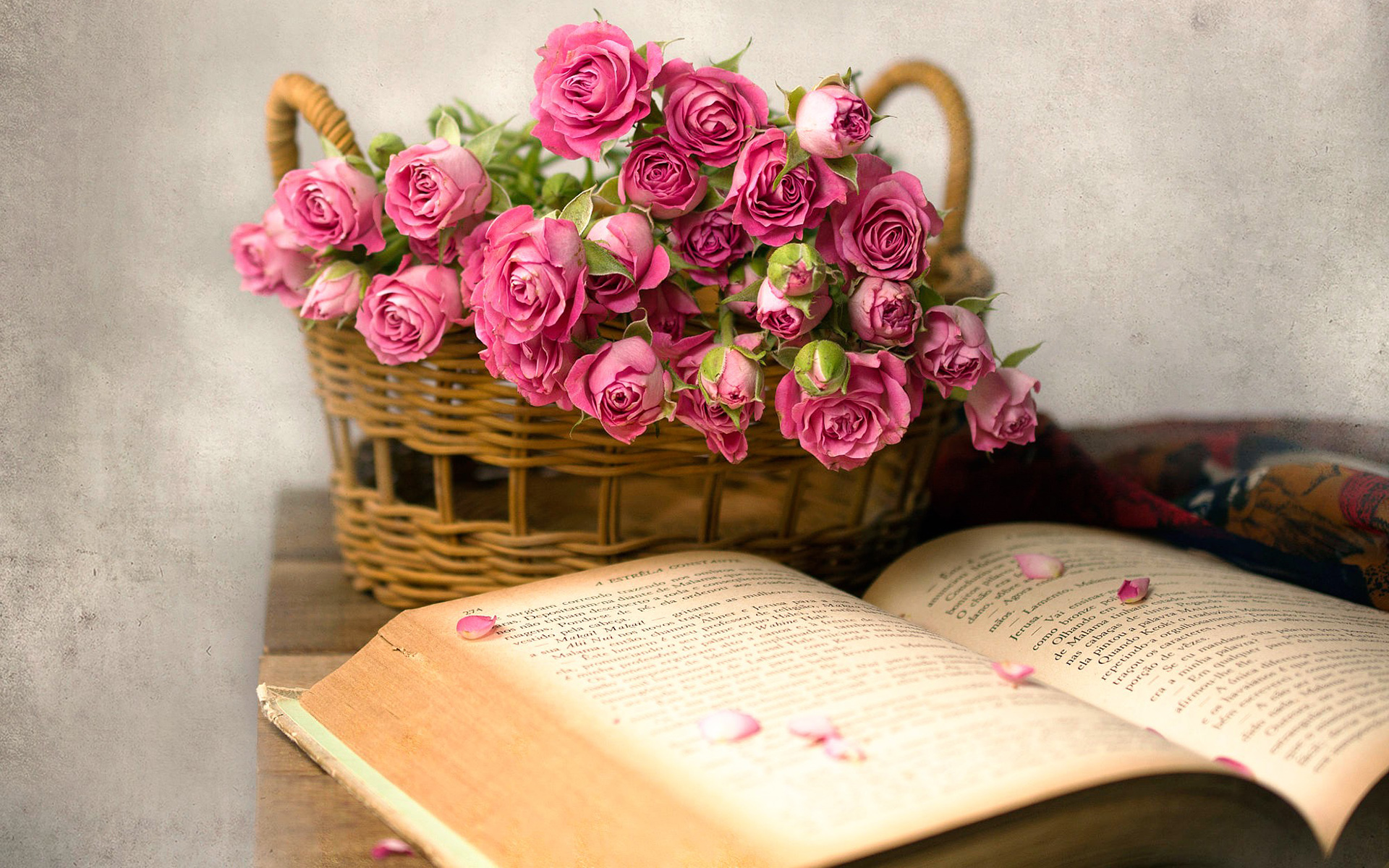 поздравление цветы книги преданиям, изначально здесь