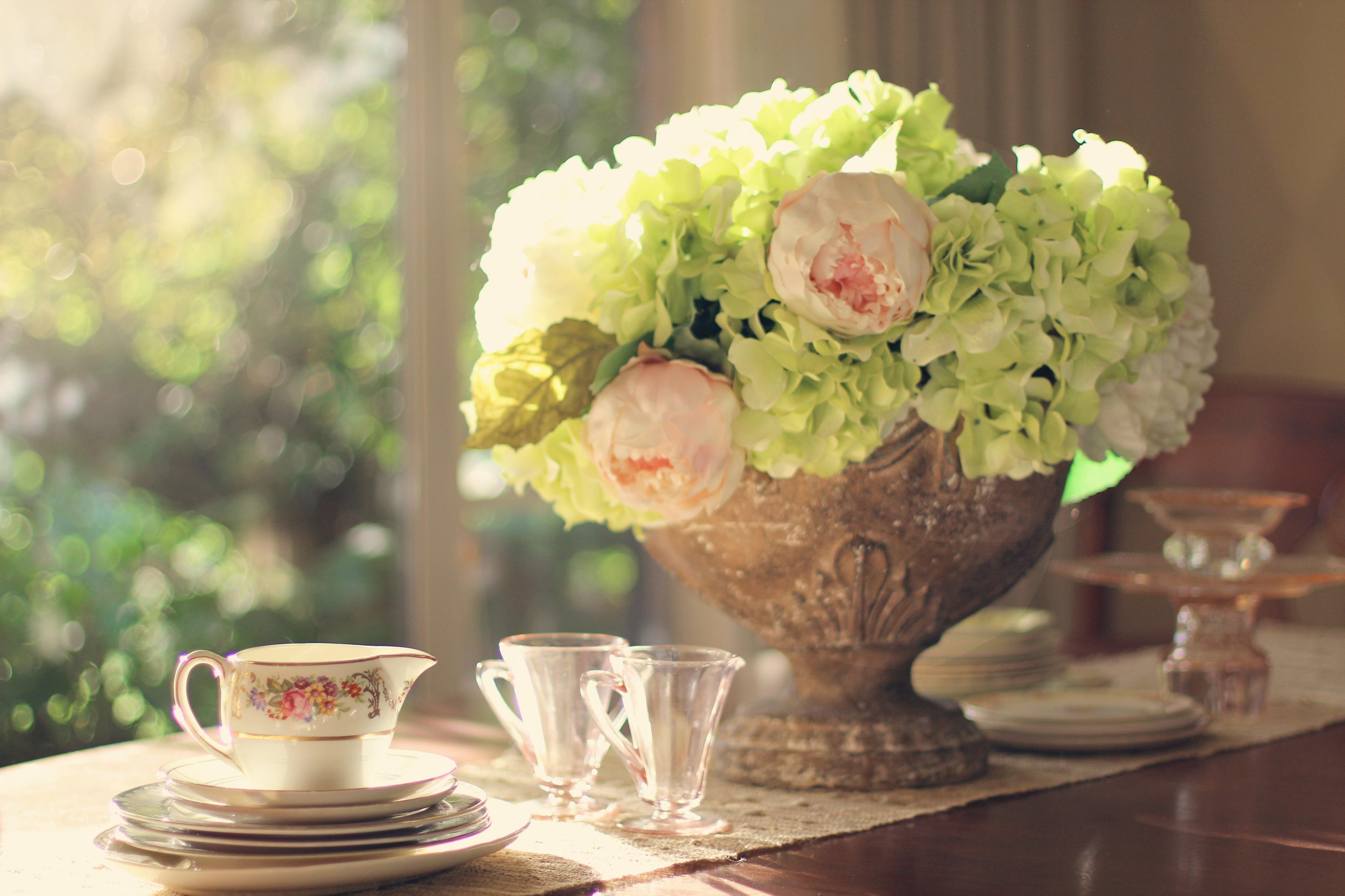 цветы ваза букет посуда flowers vase bouquet dishes  № 1733898 загрузить