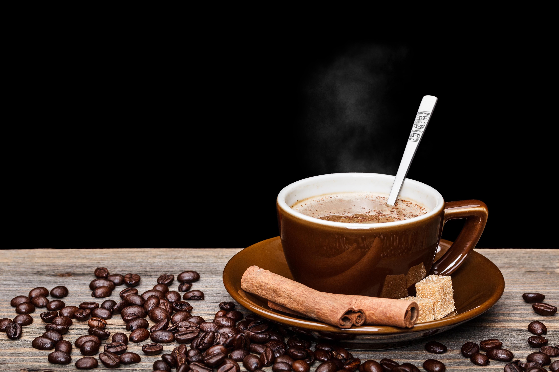 корица кофе чашка cinnamon coffee Cup  № 1119814 бесплатно