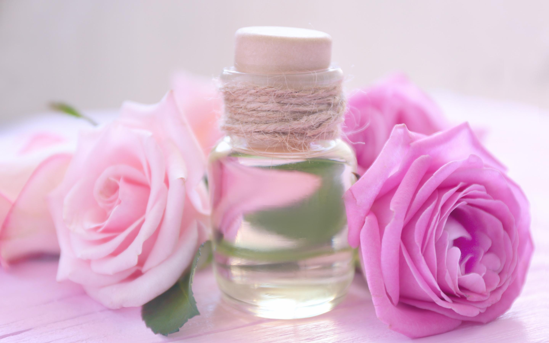 Косметика из лепестков роз своими руками 23