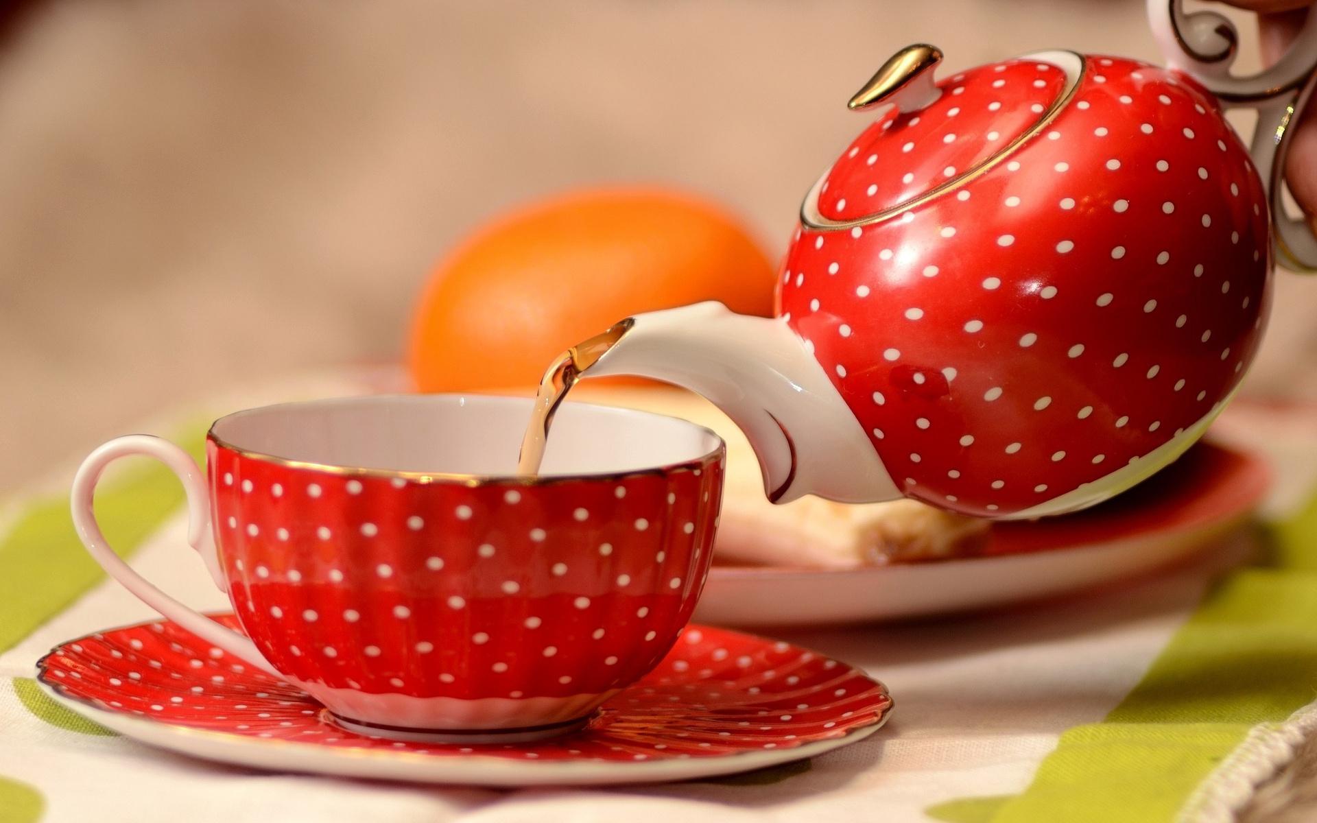 Чайник открытка фото
