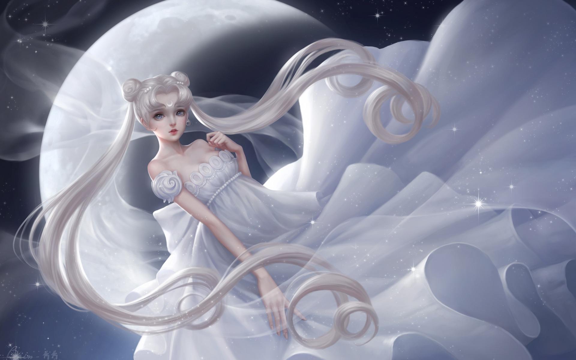Розовая луна матроска, Сейлор Мун розовая луна без матроски часть. Проза. Ру 1 фотография