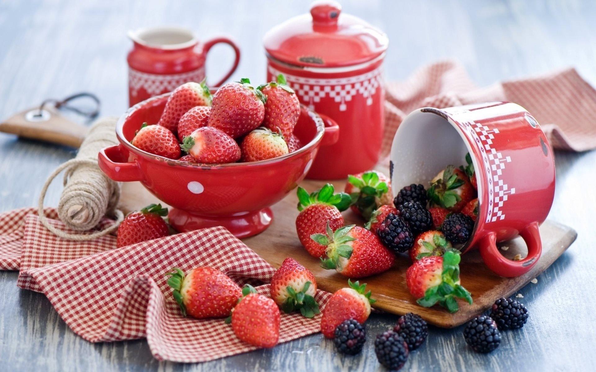 присущи доброе утро открытки ягоды приятному естественному оттенку