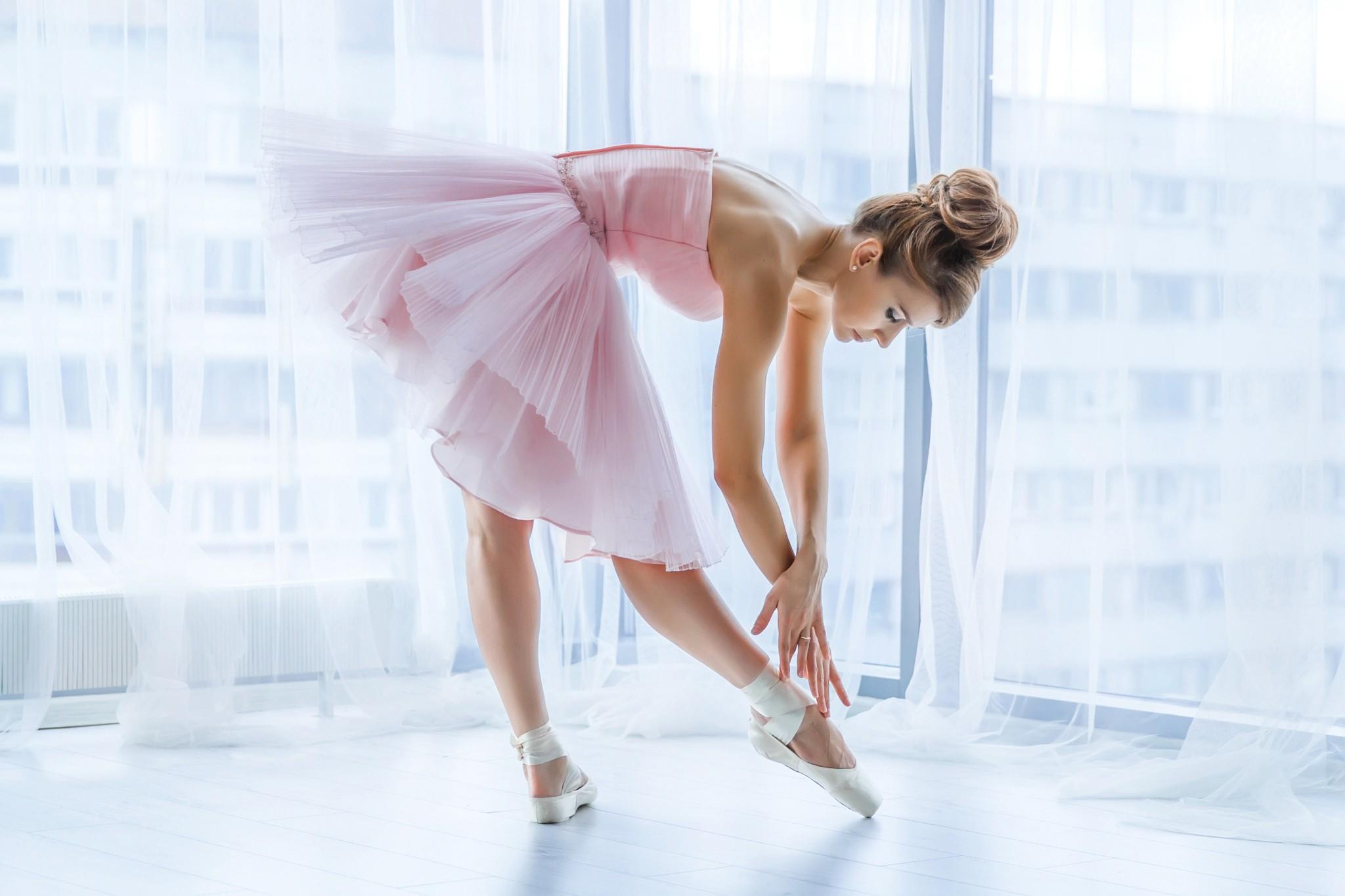 Балерина  № 1822309 загрузить