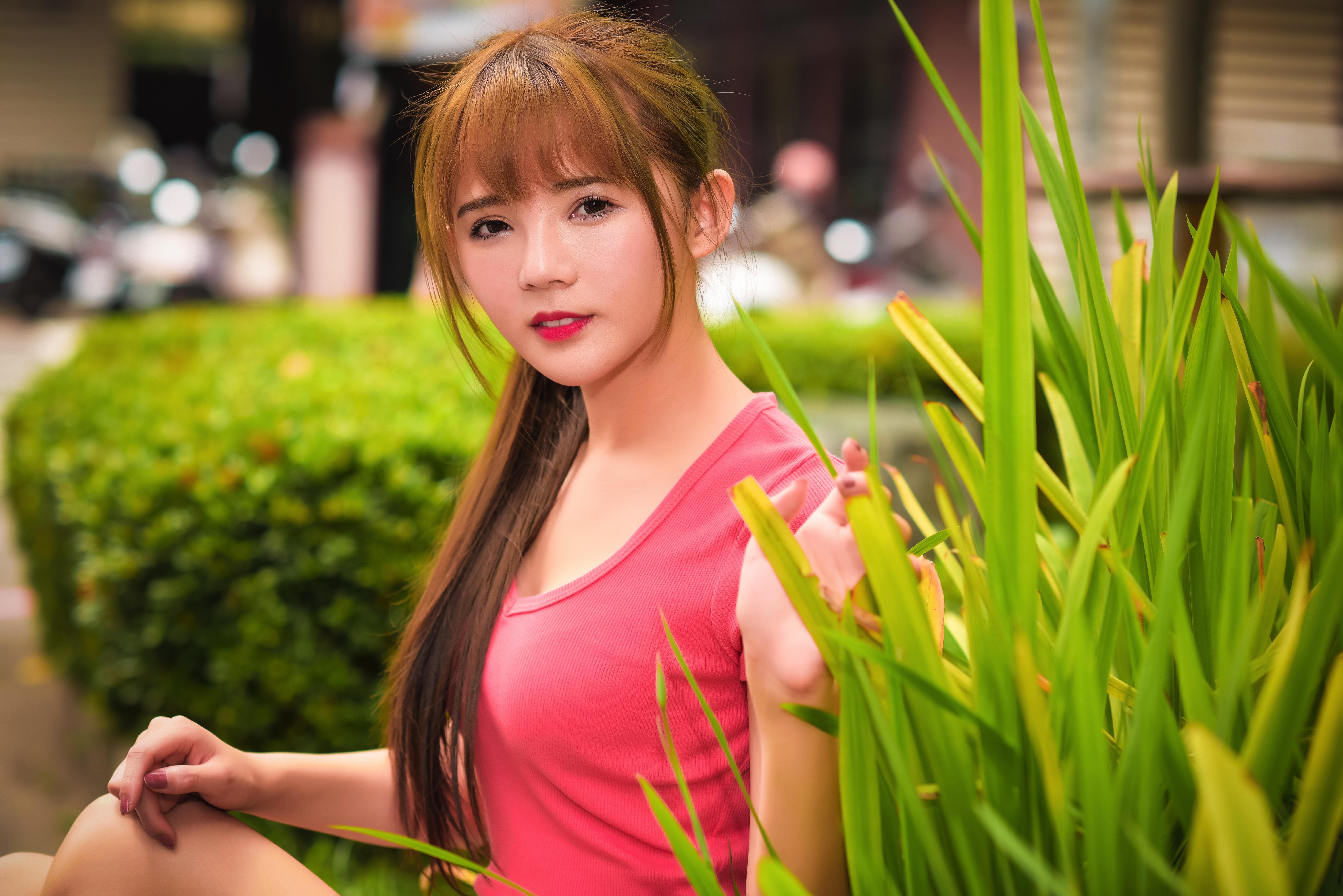 Windsor asian girl