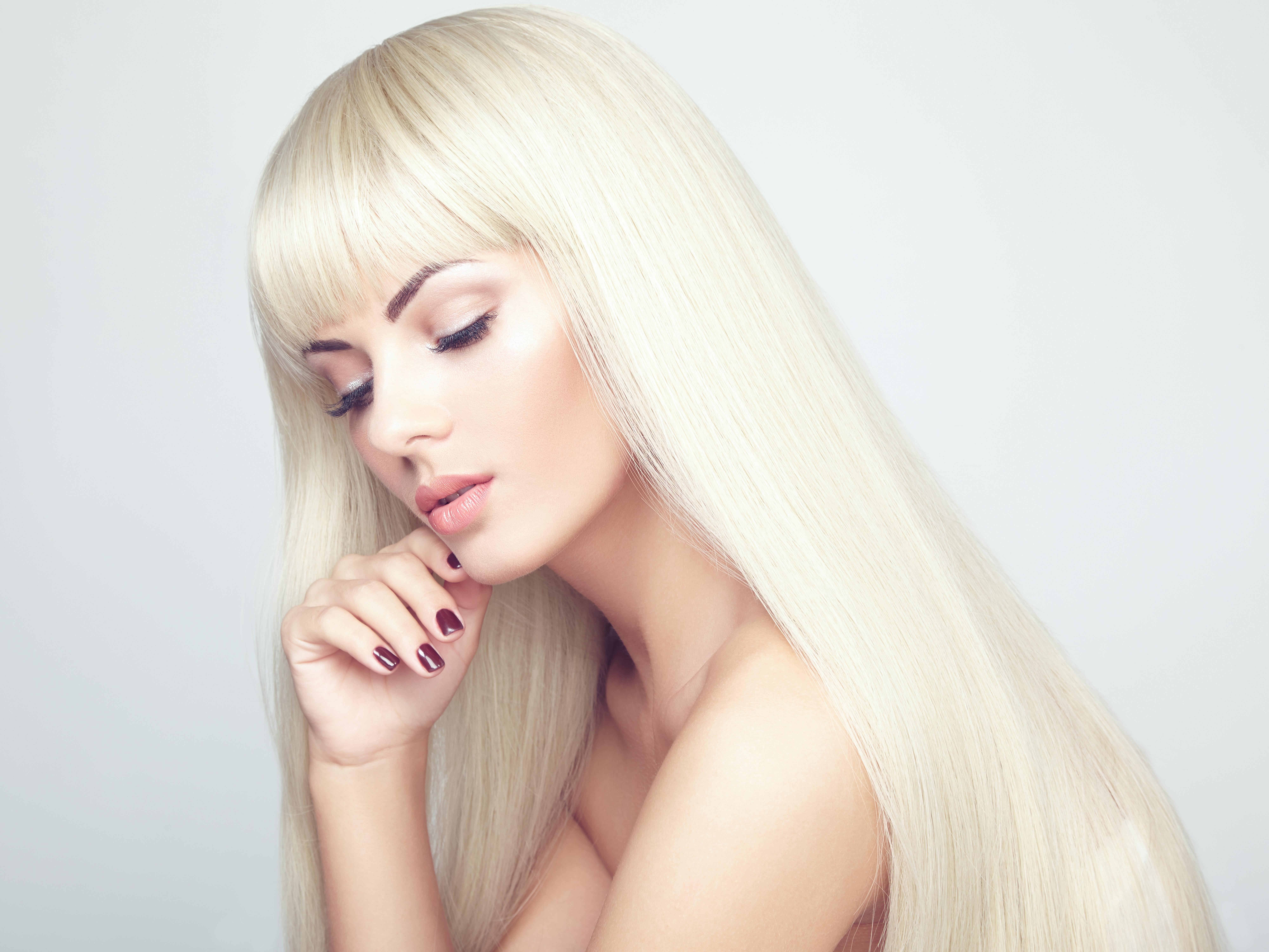 картинки девчонки блондинки профессиональные - 12
