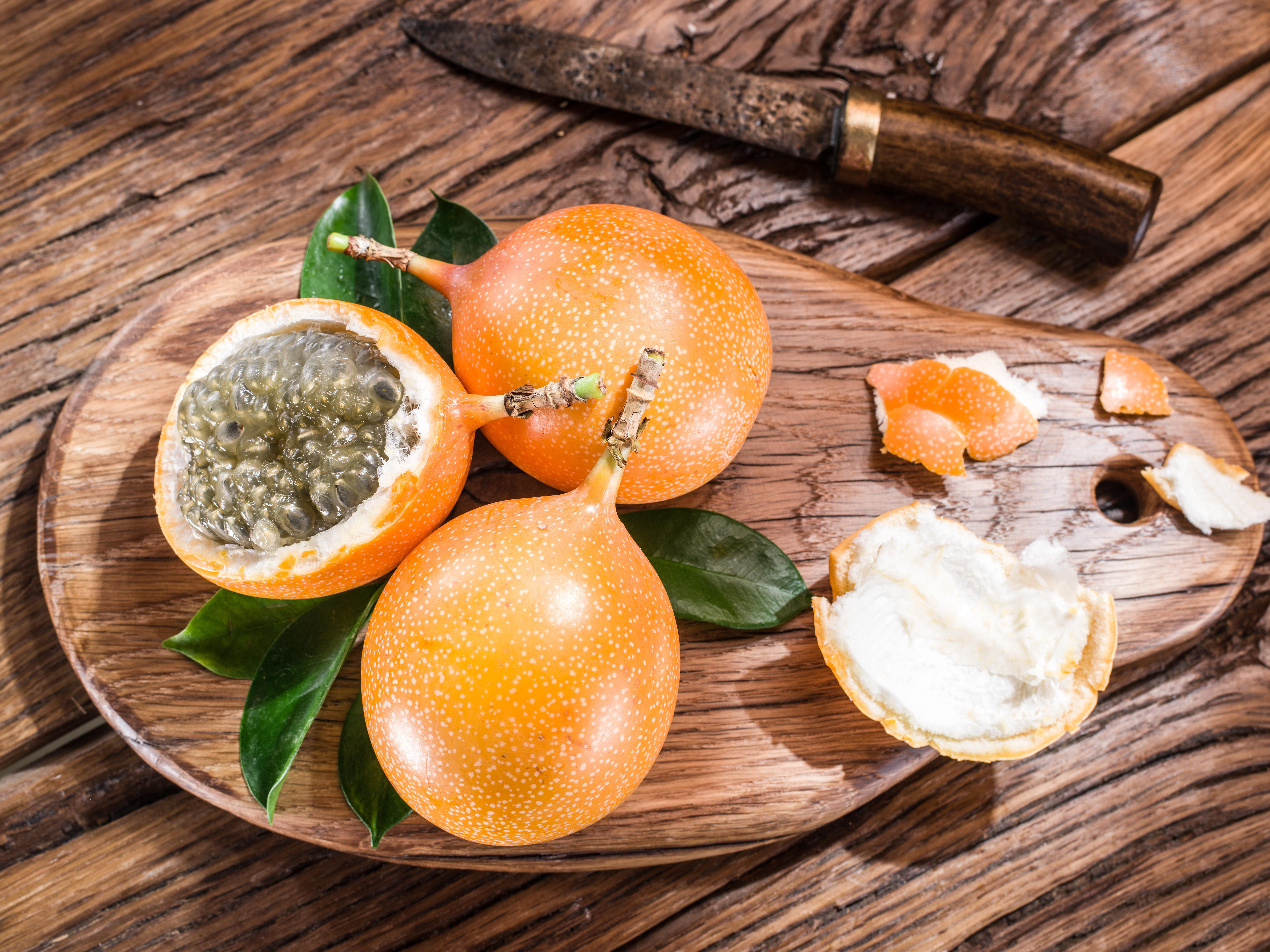 тропические фрукты фото и названия гранадилла высокий сезон петербурге