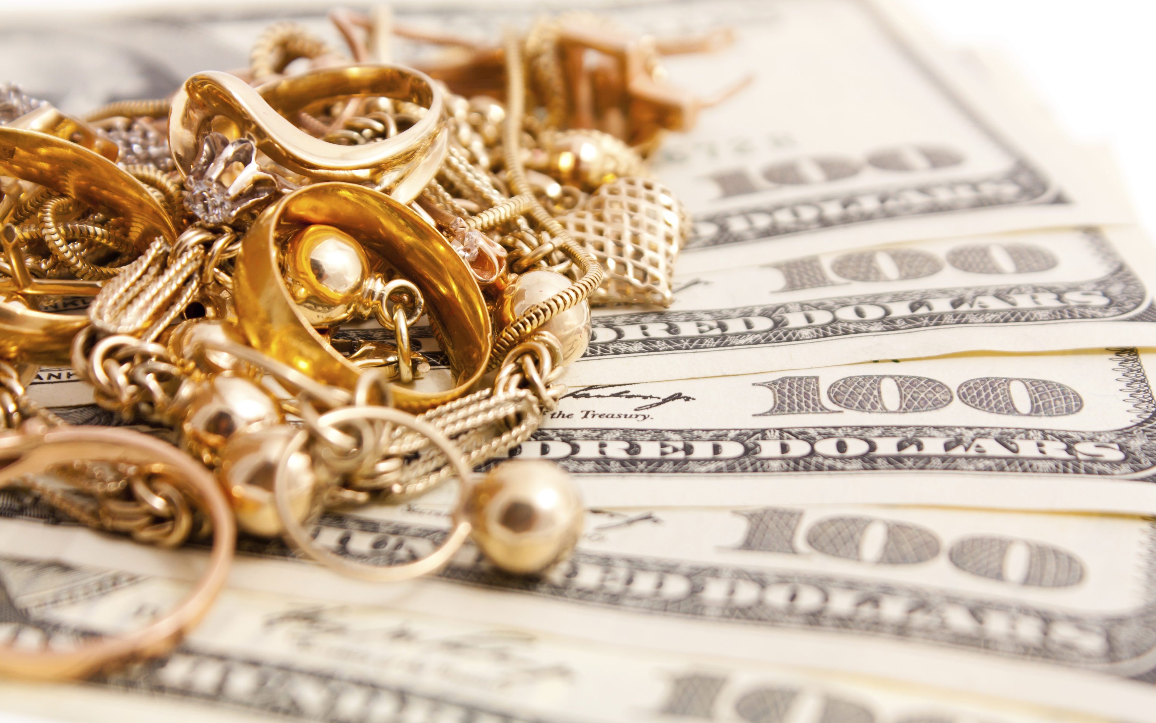Деньги золото драгоценности картинки ответ