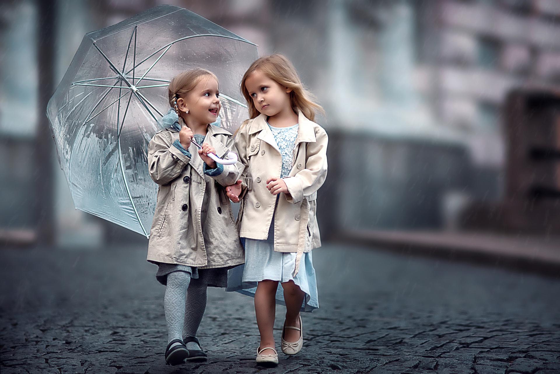 Детские оригинальные картинки