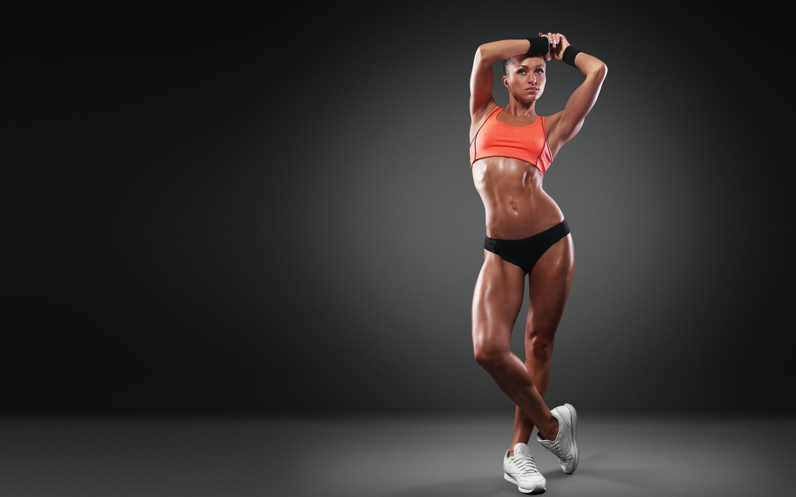 ноги спортсменок фото