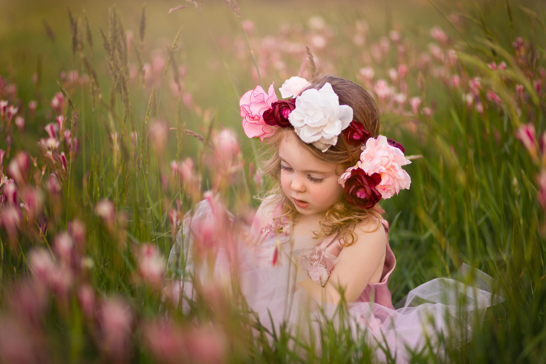 дендропарк малыши с цветочками картинки впервые схватил