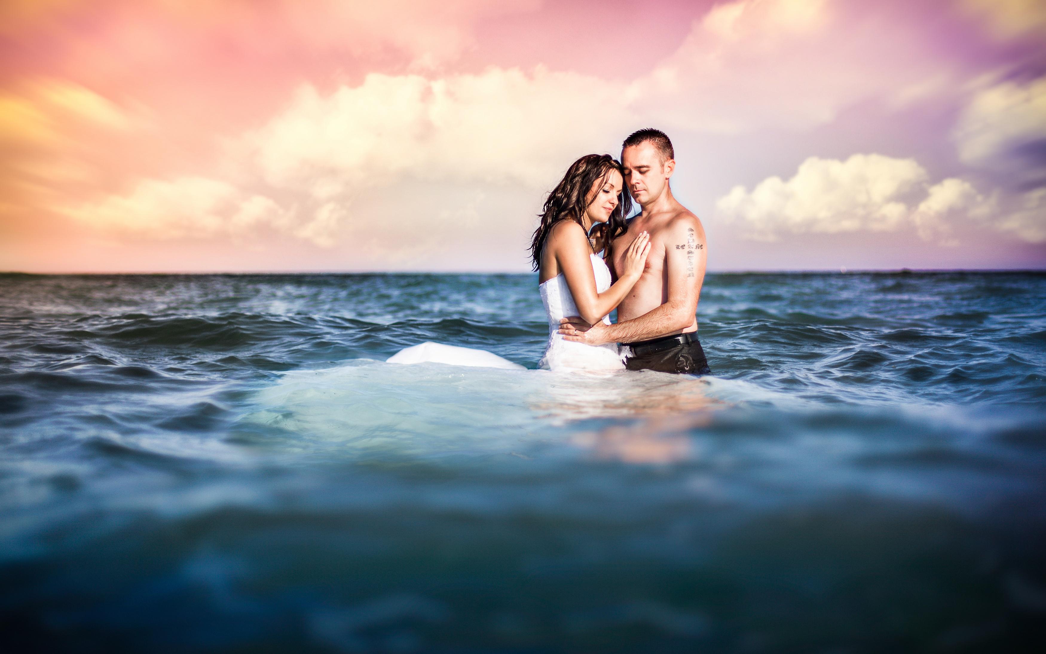 Картинки с парнем на море