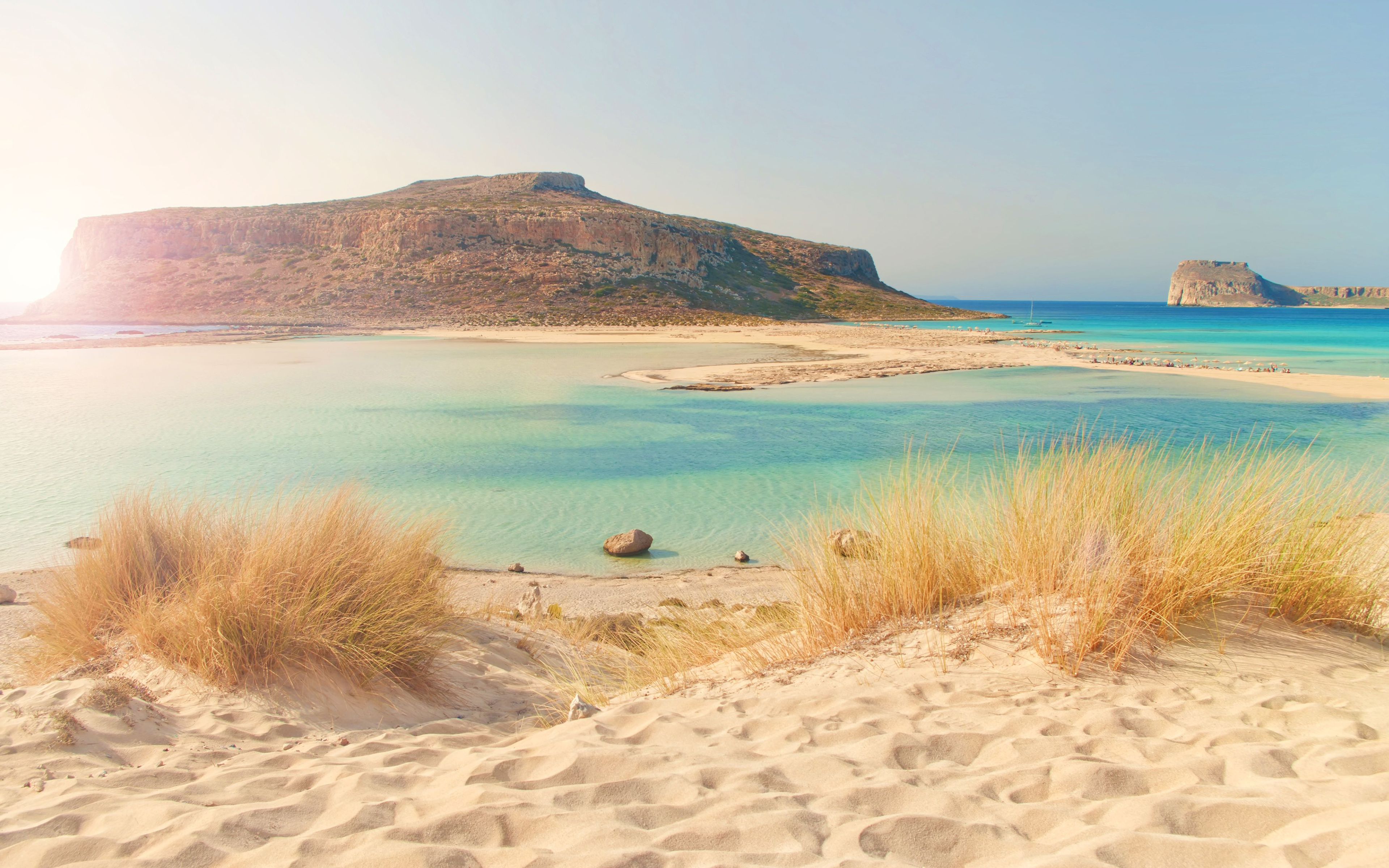 Обои побережье, greece, coast, греция. Города foto 14