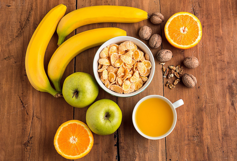 Диета Завтрак Банан. Банановая диета для похудения — отзывы, меню на 3 и 7 дней, рецепты диетических блюд